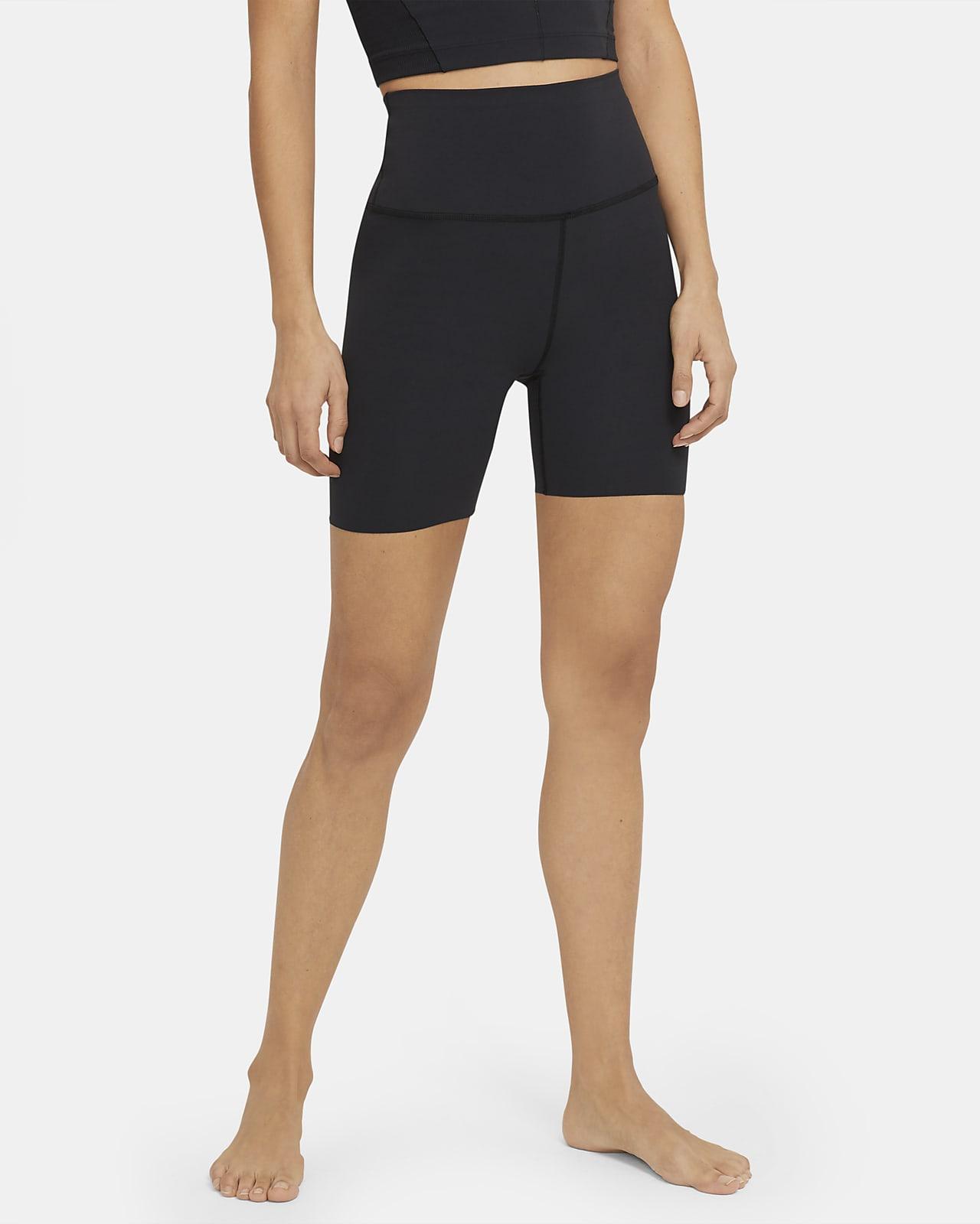 Nike Yoga Luxe Pantalons curts - Dona