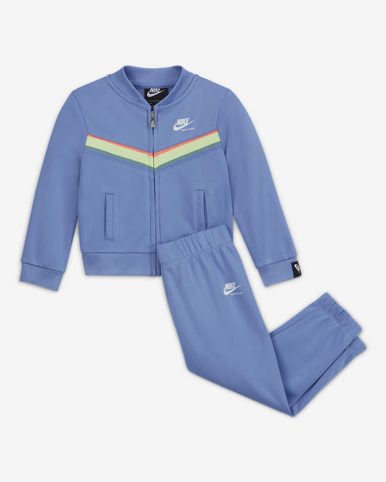 Nike Baby (12-24M) Jacket and Pants Set