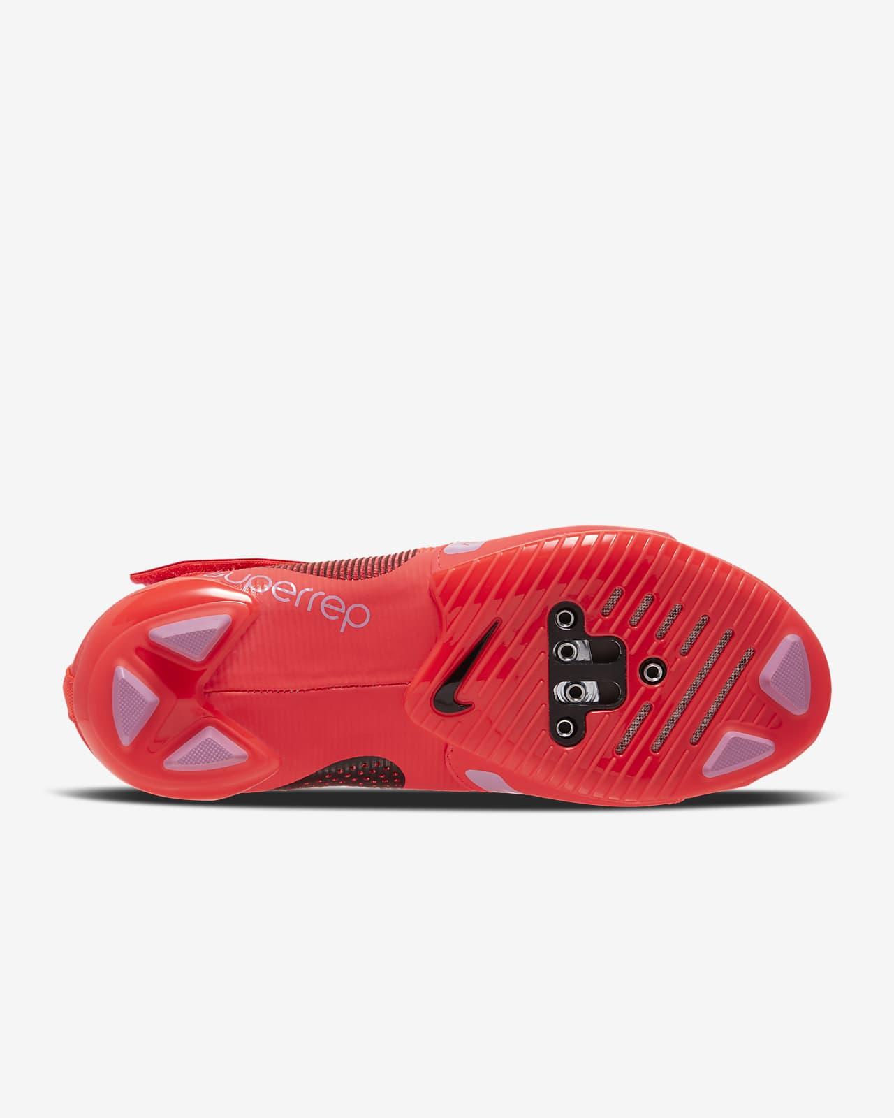 Chaussure de vélo en salle Nike SuperRep Cycle pour Femme