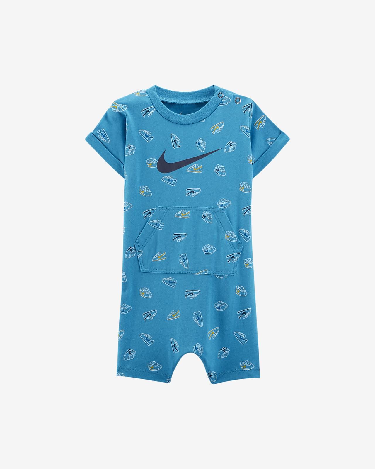 Nike Baby (0-9M) Romper