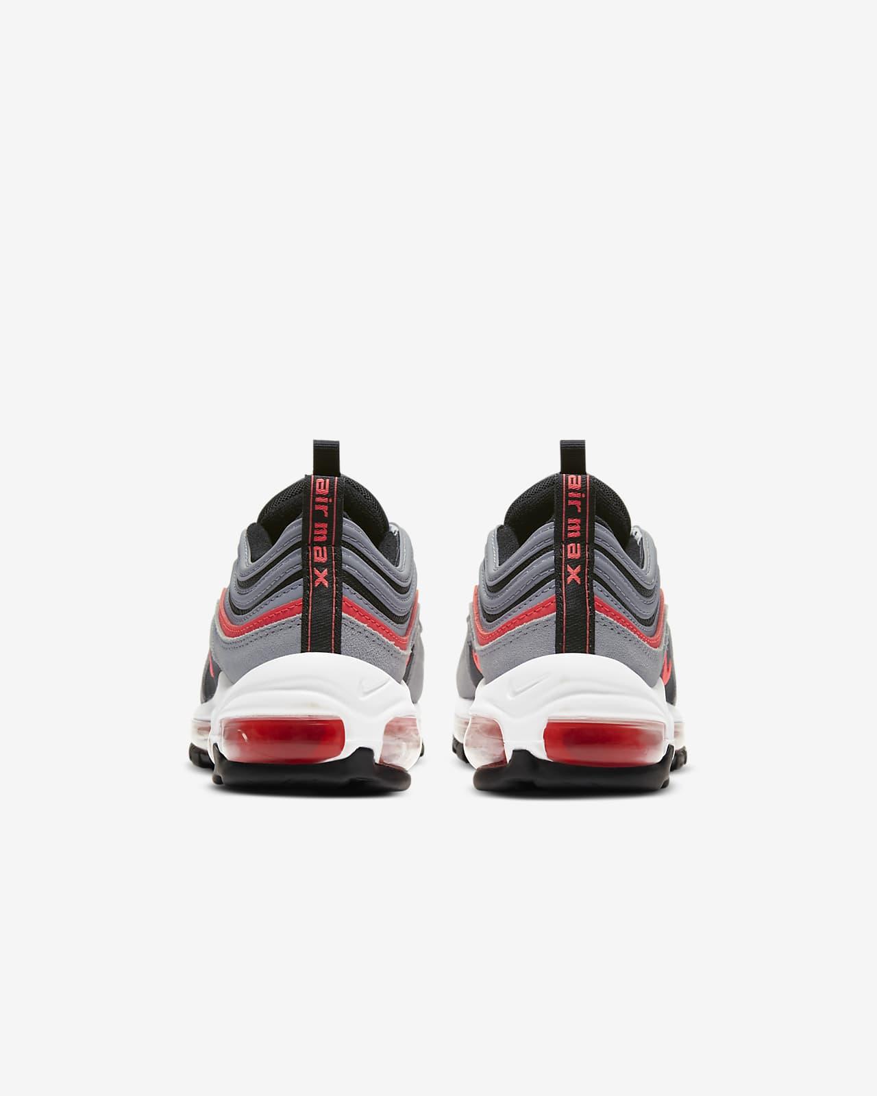 Nike Air Max 97 Big Kids' Shoe. Nike.com