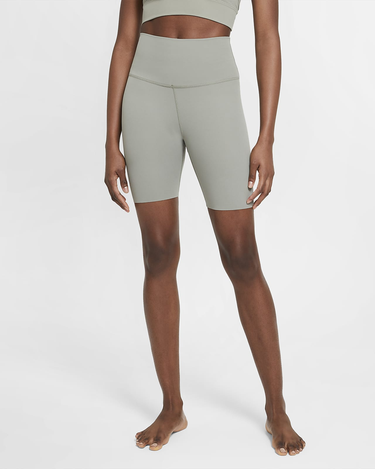 Nike Yoga Luxe Women's Shorts
