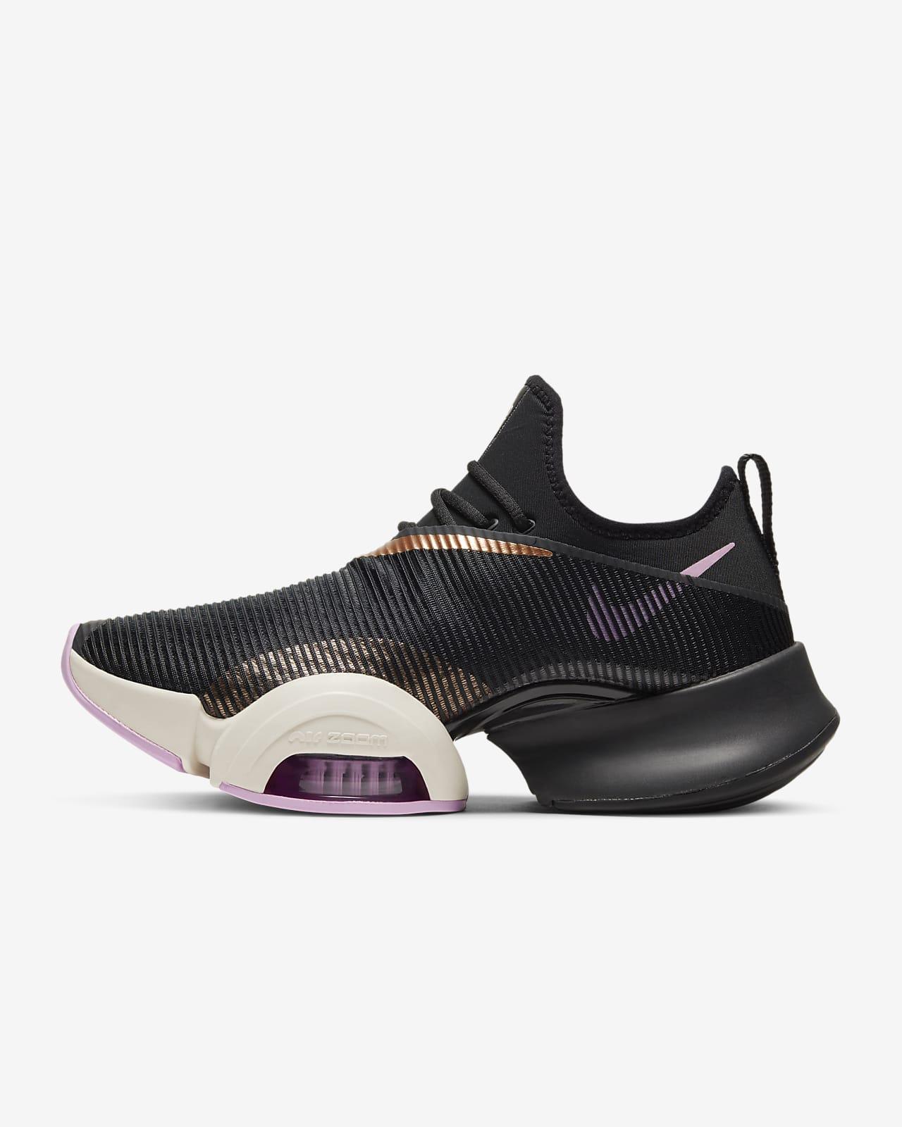 brindis sin cable Señal  Calzado para mujer Nike Air Zoom SuperRep HIIT Class. Nike.com