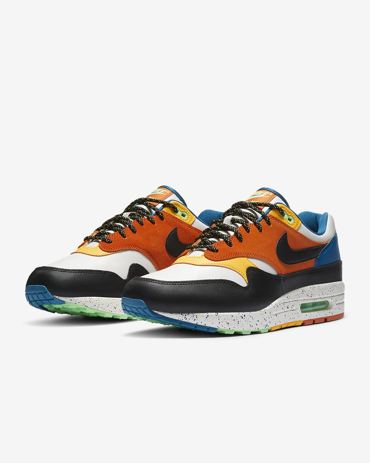 Integrar Propuesta Cobertizo  Nike Air Max 1 Men's Shoe. Nike.com