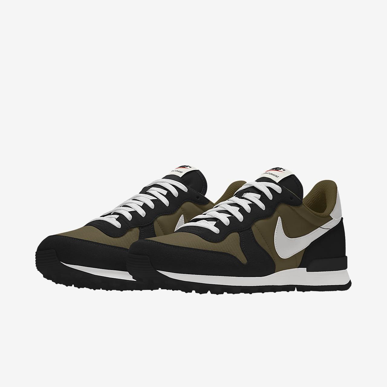 Nike Internationalist By You Custom Men's Shoe