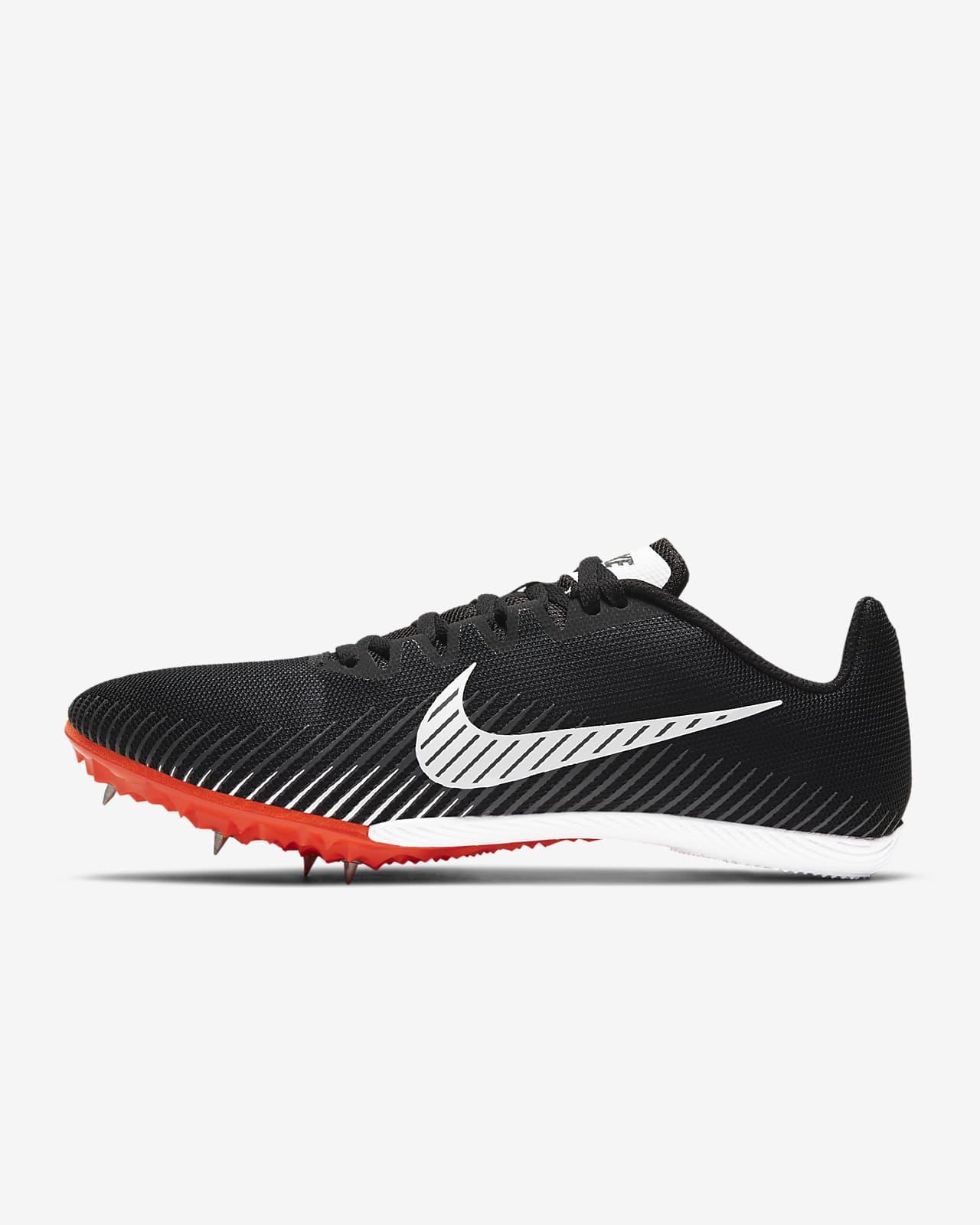Chaussure de course à pointes Nike Zoom Rival M 9