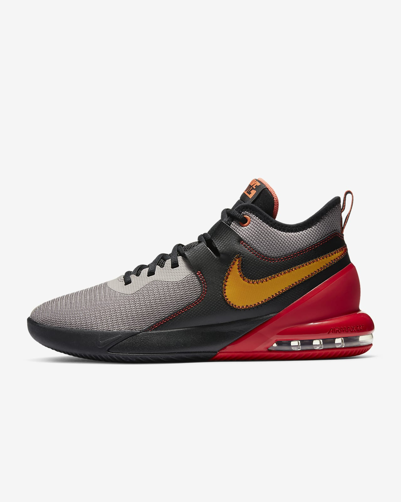 Nike Air Max Impact Basketball Shoe