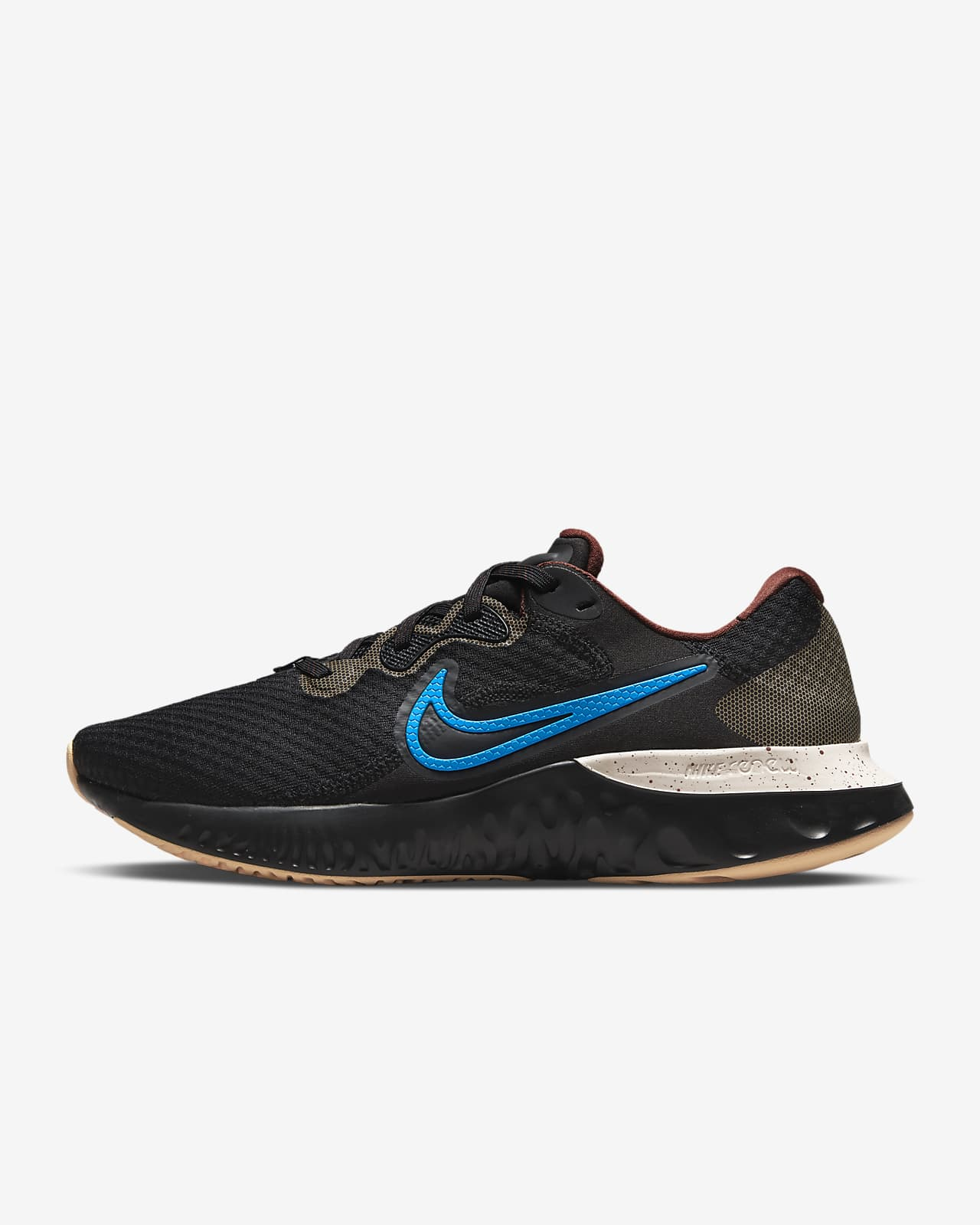 Nike Renew Run 2 男款路跑鞋