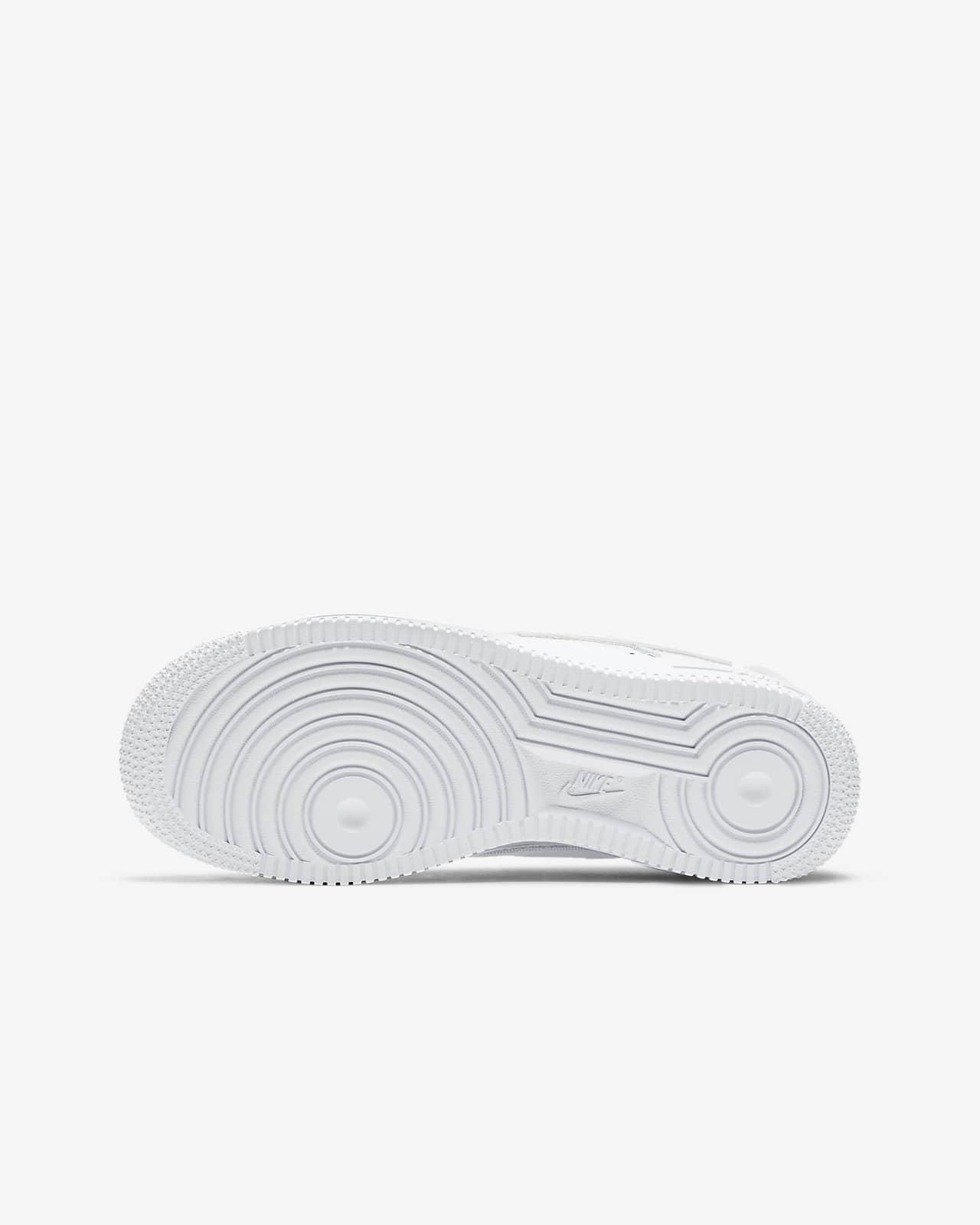 รองเท้าเด็กโต Nike Air Force 1/1