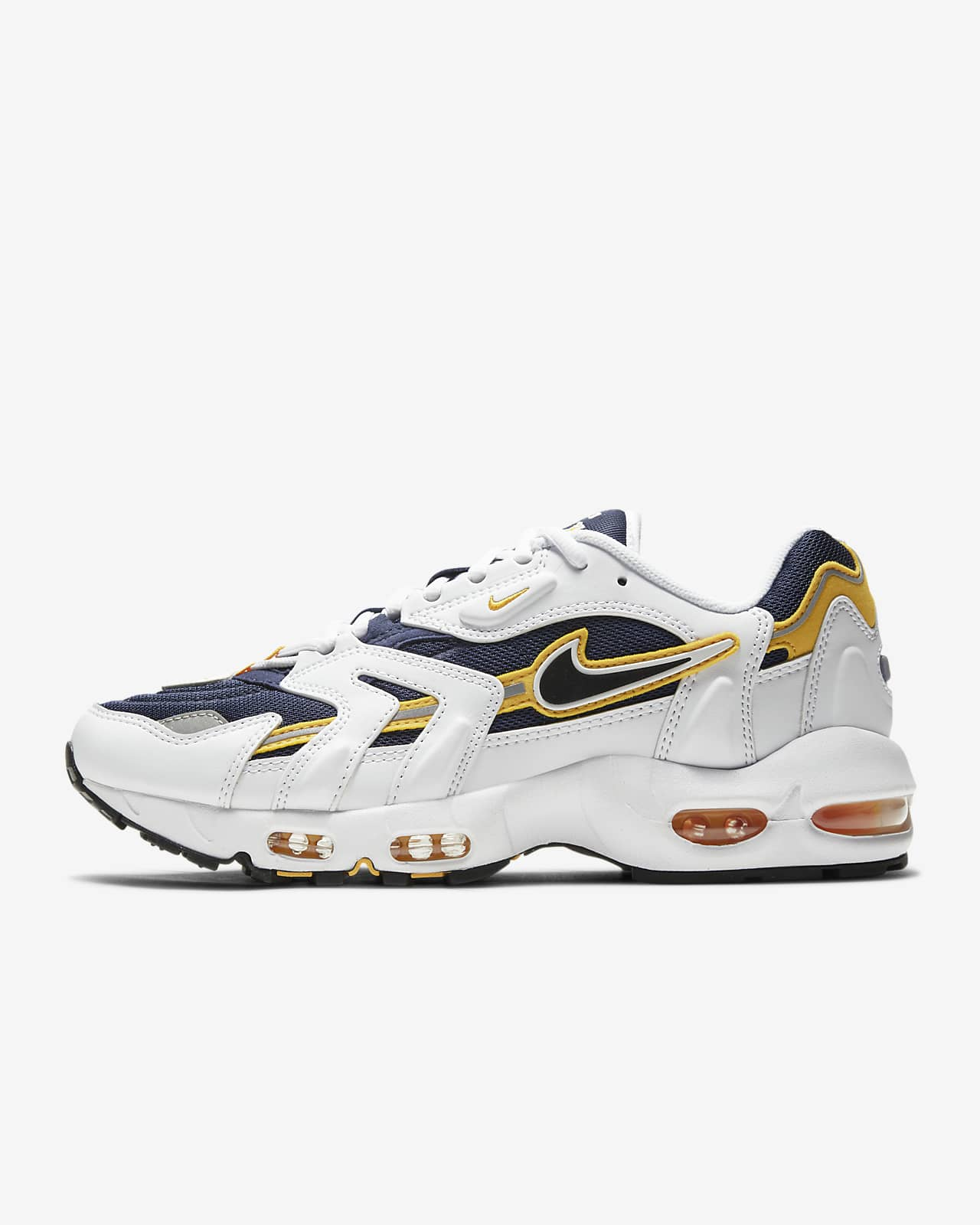 Chaussure Nike Air Max 96 II pour Homme