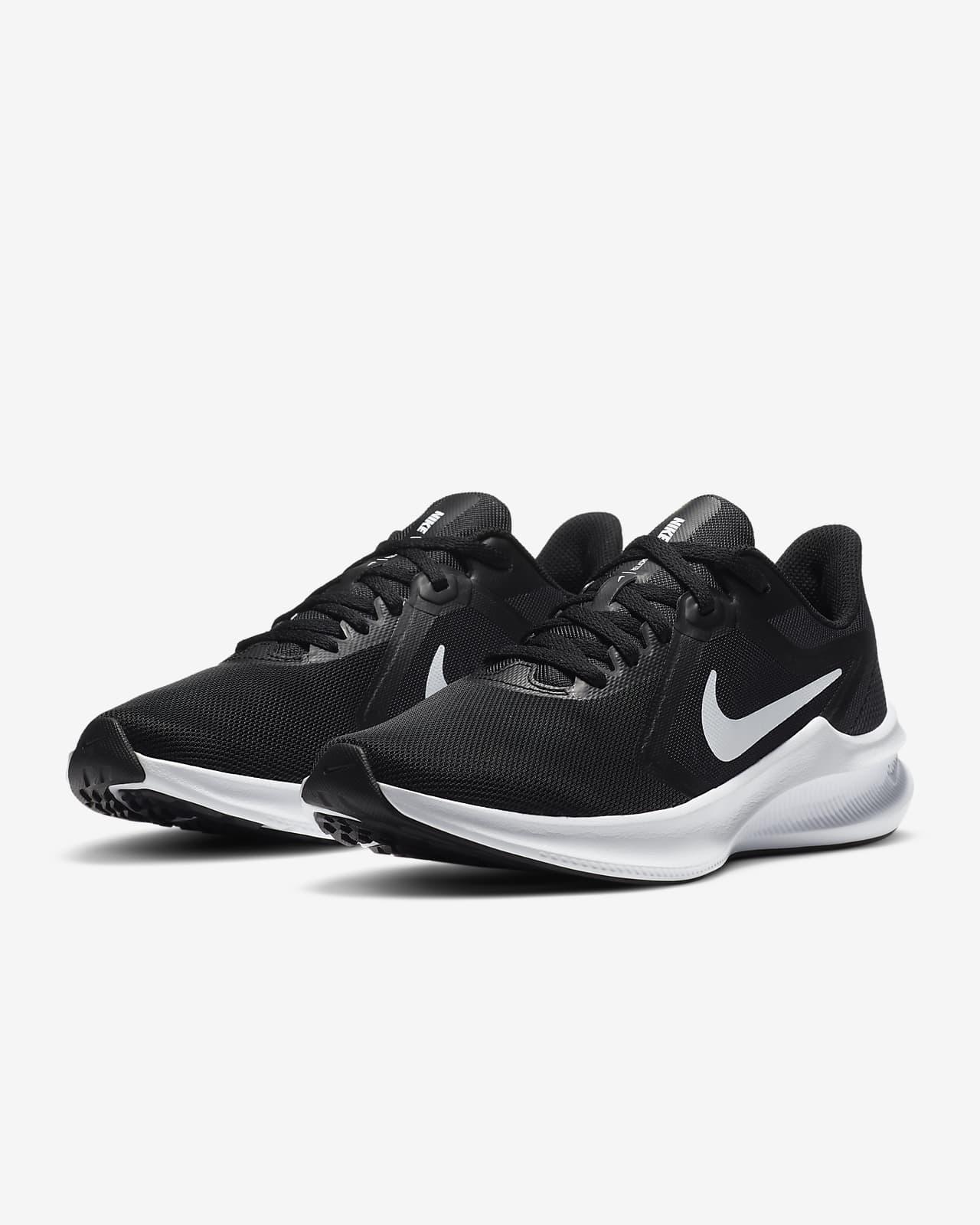 Tradicion yo mismo Eficiente  Nike Downshifter 10 Women's Running Shoe. Nike HR