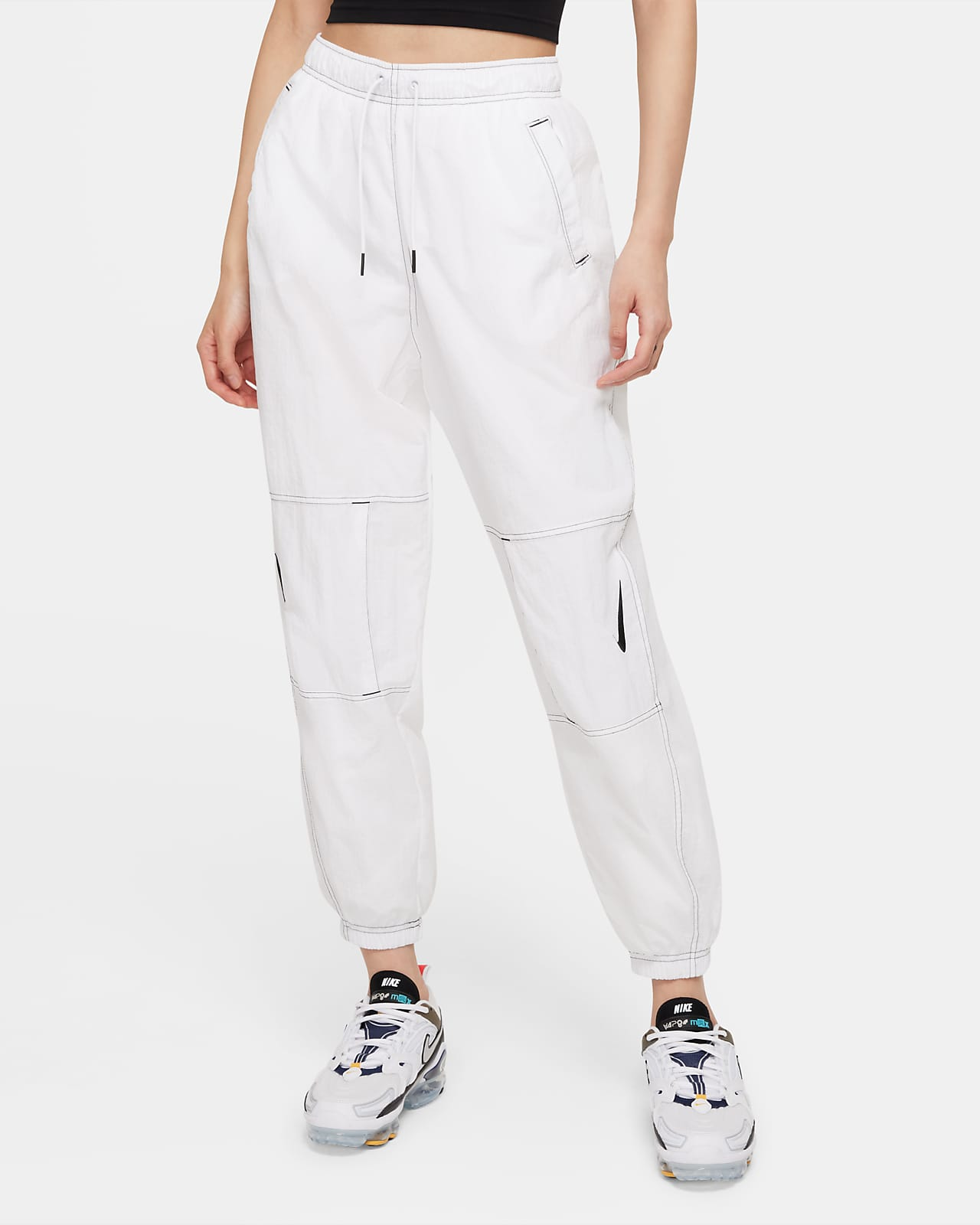 Nike Sportswear Swoosh Repel 女子长裤
