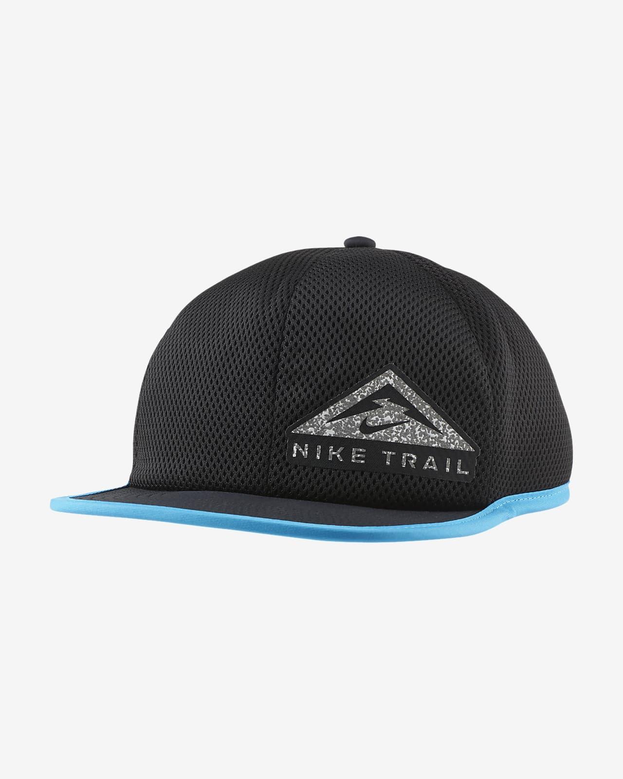 Καπέλο jockey για τρέξιμο σε ανώμαλο δρόμο Nike Dri-FIT Pro