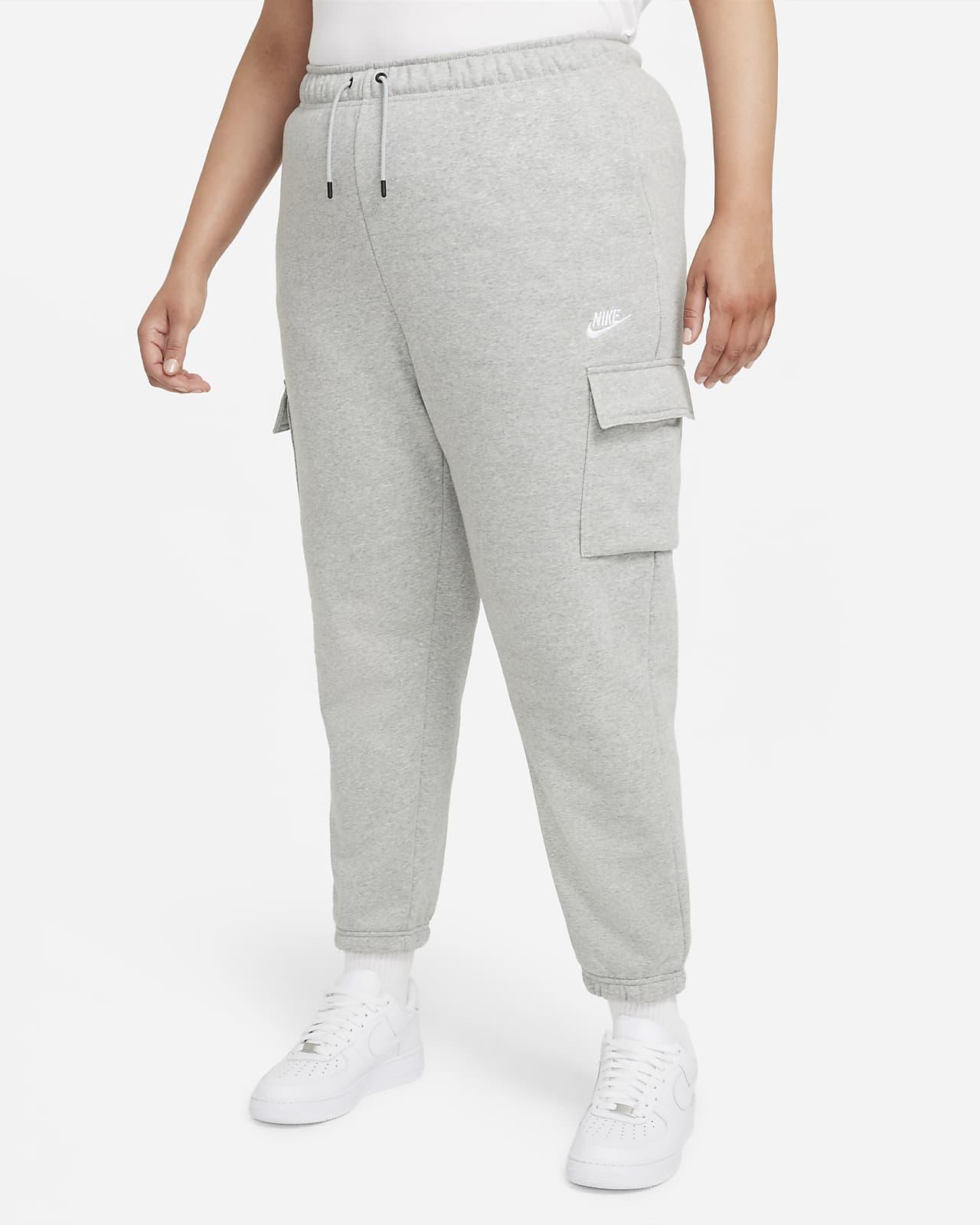 Nike Sportswear Essentials Women's Pants (Plus Size)
