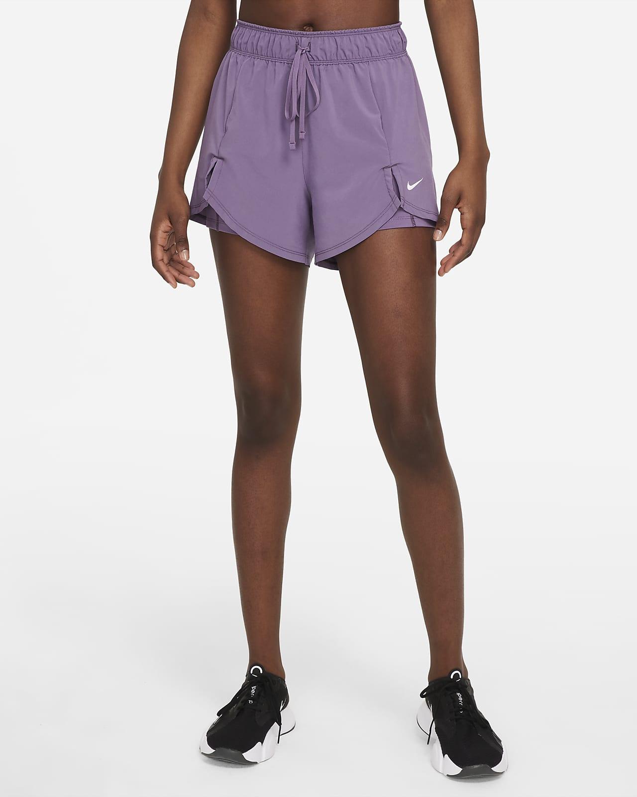 Nike Flex Essential 2-in-1 Women's Training Shorts