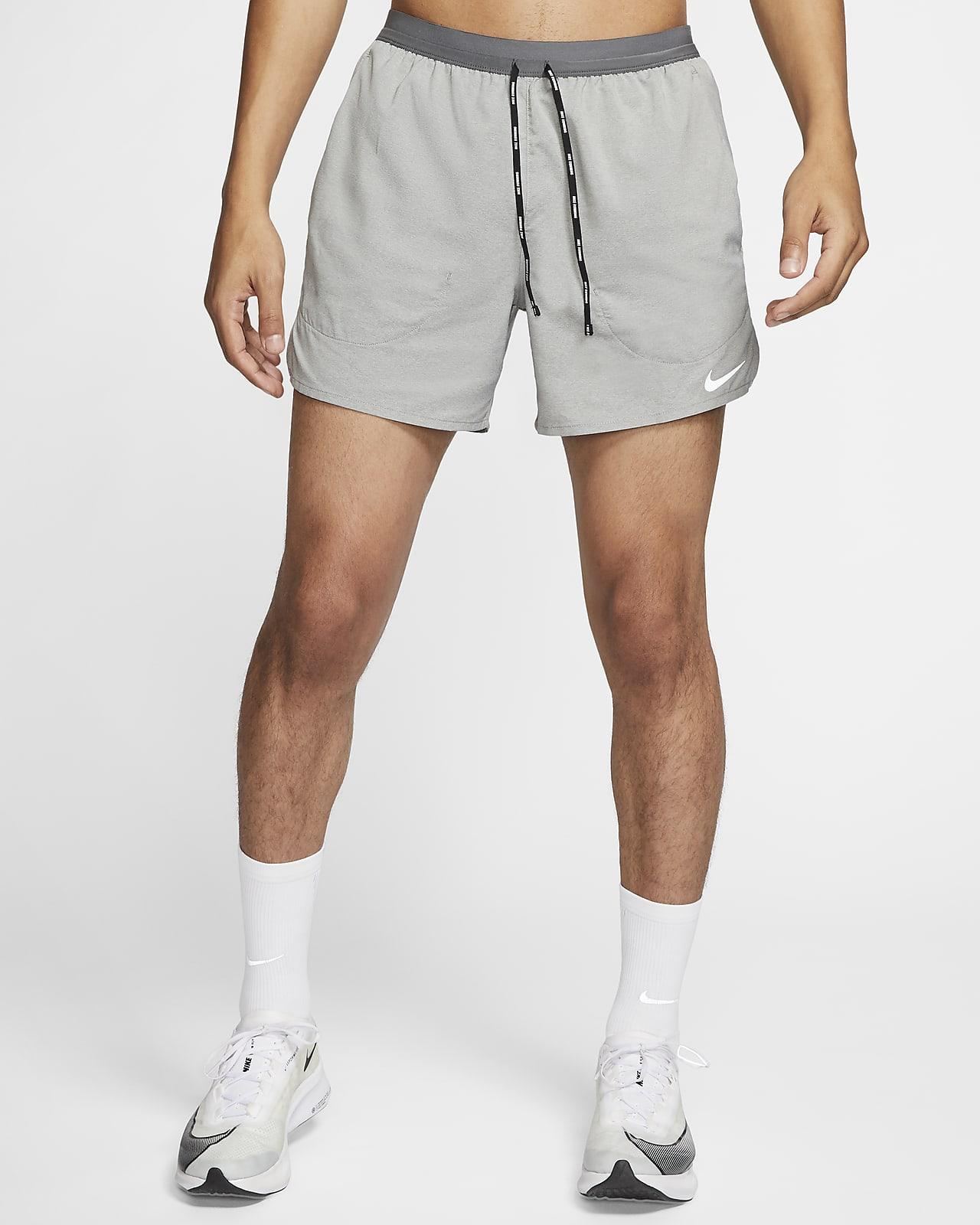 Shorts de running de 13 cm para hombre Nike Flex Stride