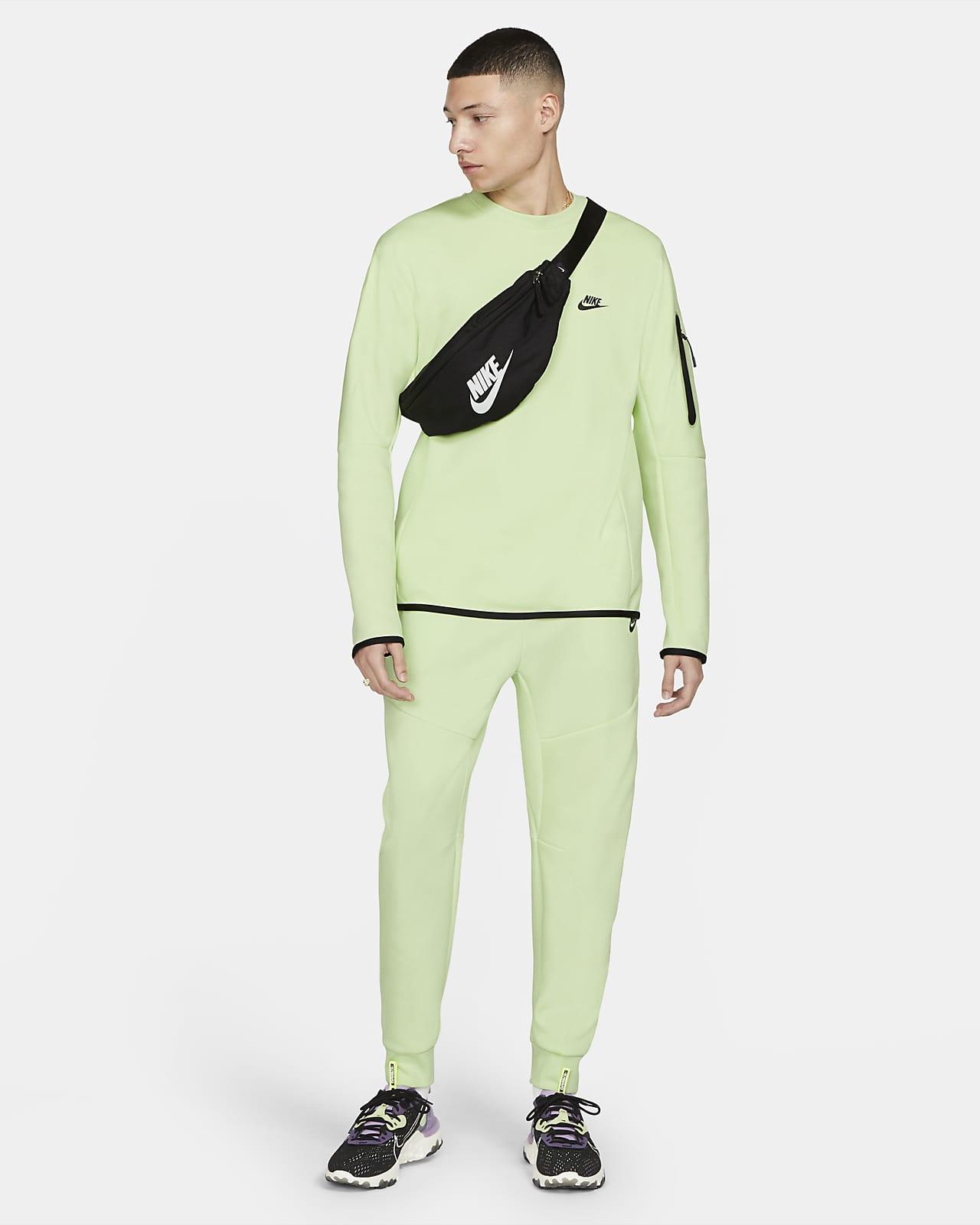 Pantalones Deportivos Para Hombre Nike Sportswear Tech Fleece Nike Com