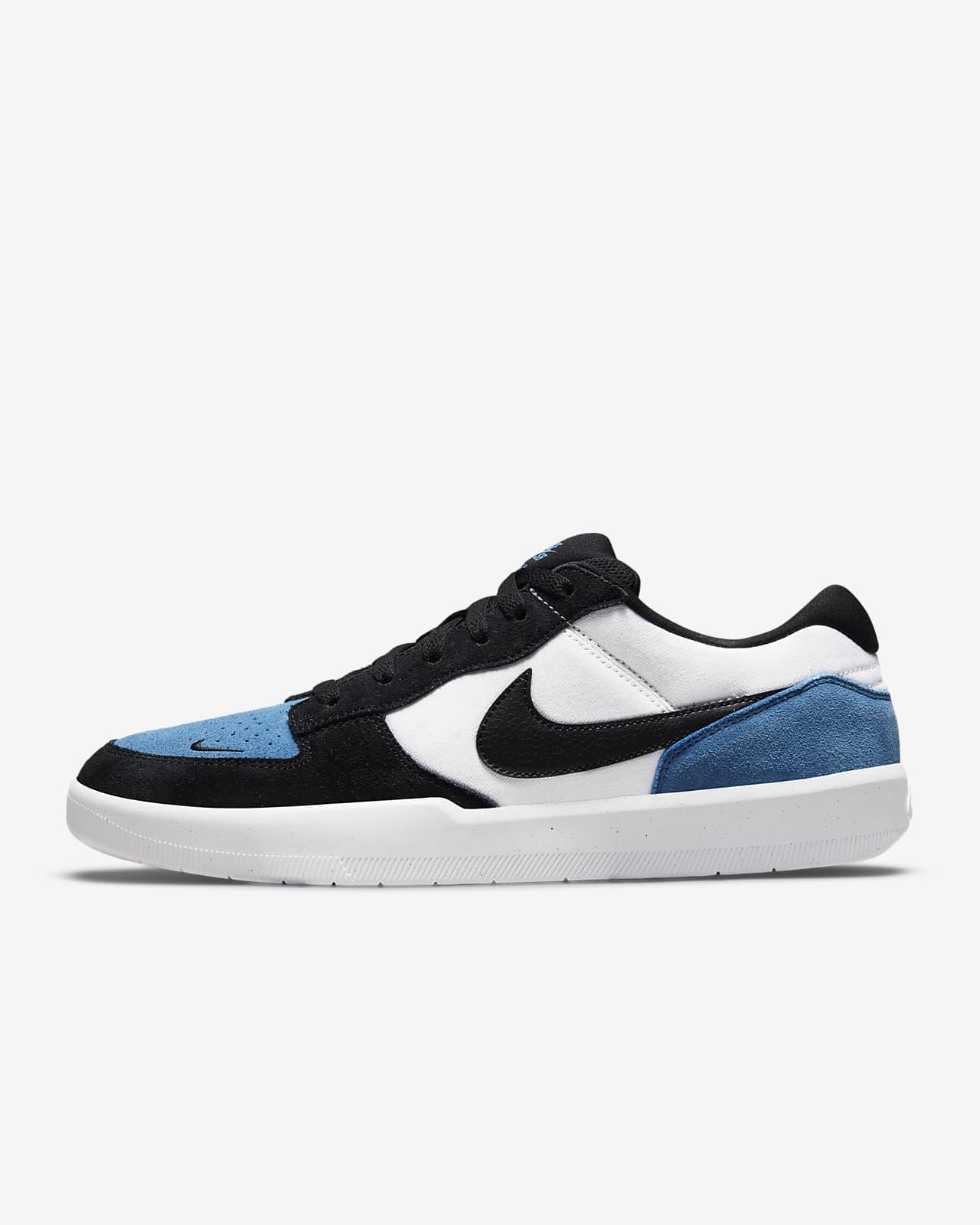 Nike SB Force 58 Skate Shoe. Nike IL