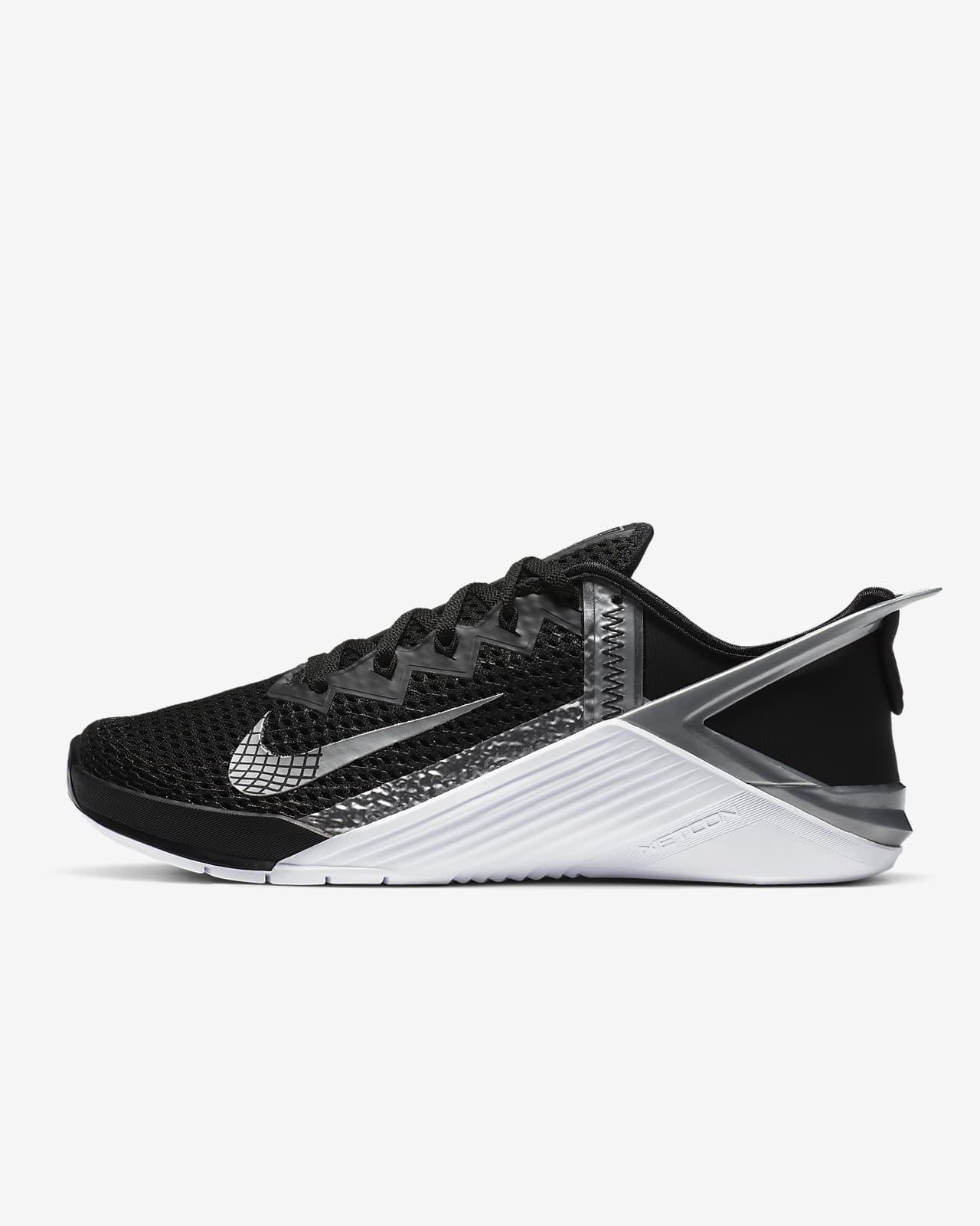 Nike Metcon 6 FlyEase Women's Training Shoe