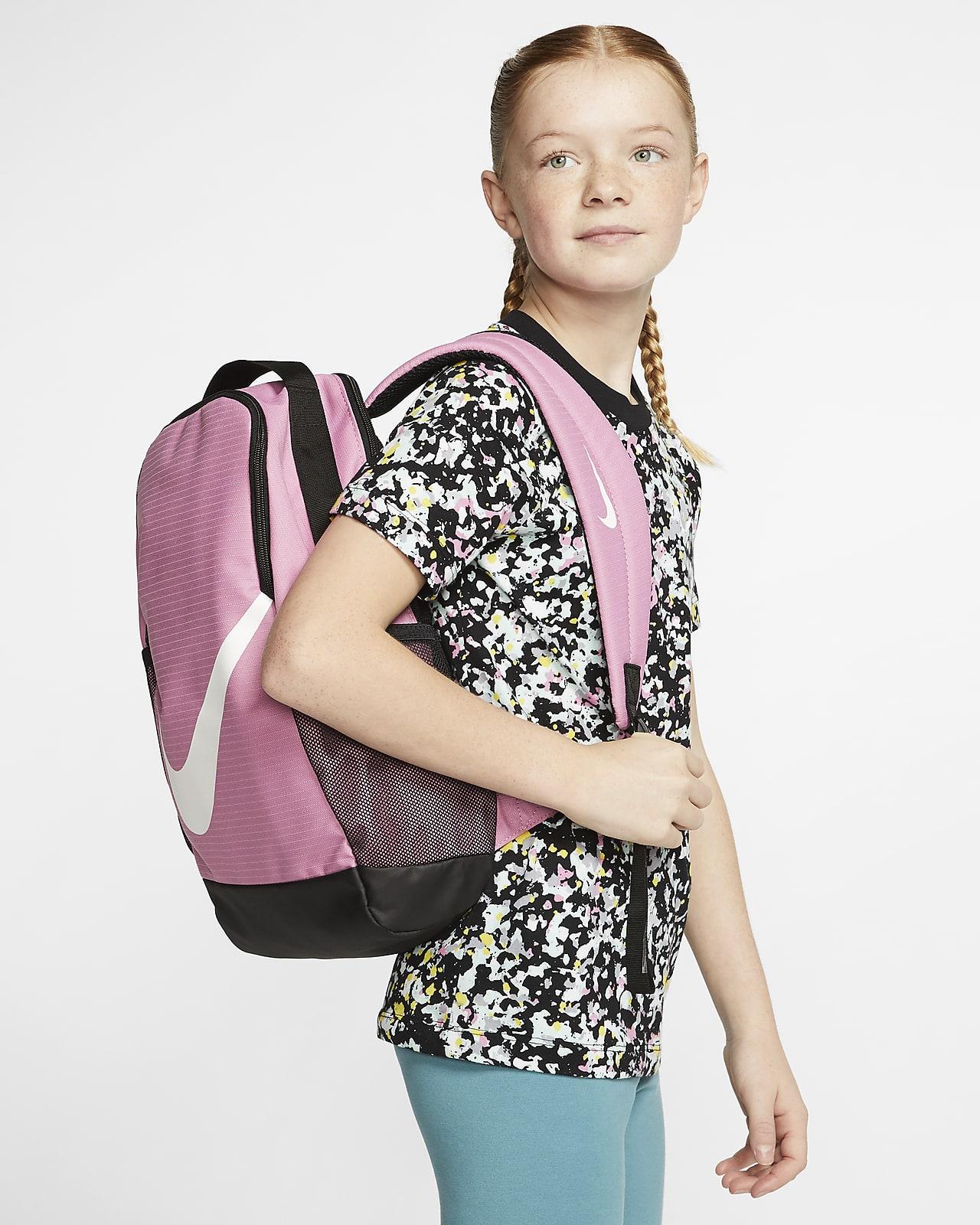 Nike Brasilia Kinder Rucksack. Nike DE