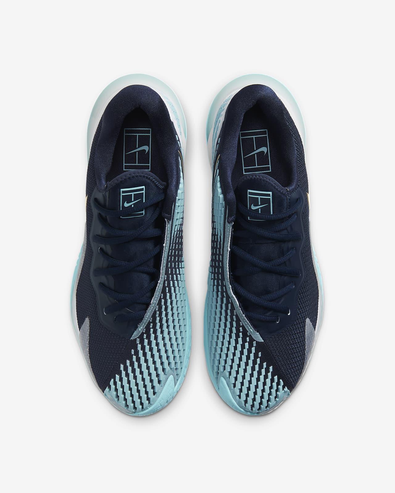 NikeCourt Air Zoom Vapor Cage 4 Men's Hard Court Tennis Shoes
