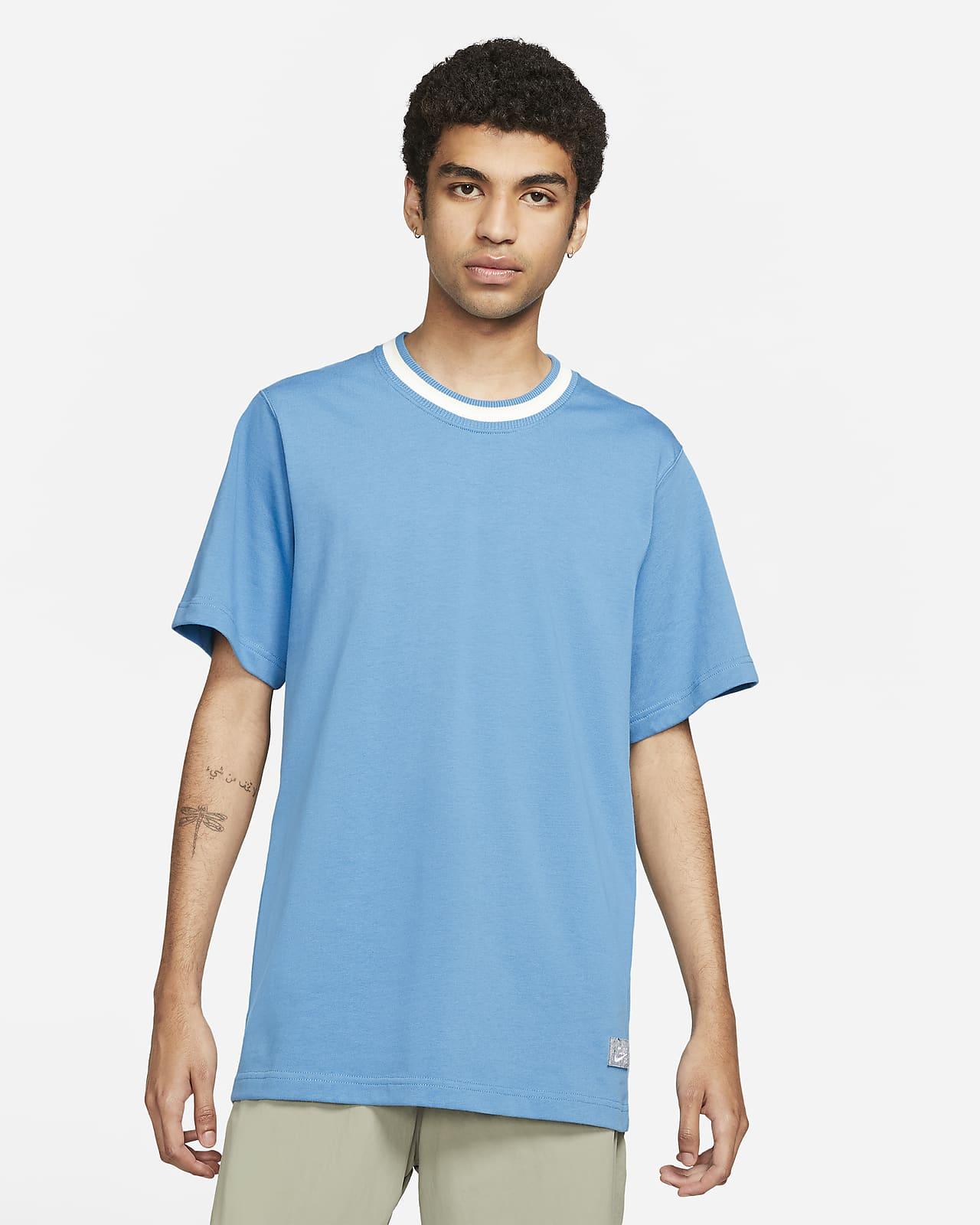เสื้อสเก็ตบอร์ด Nike SB