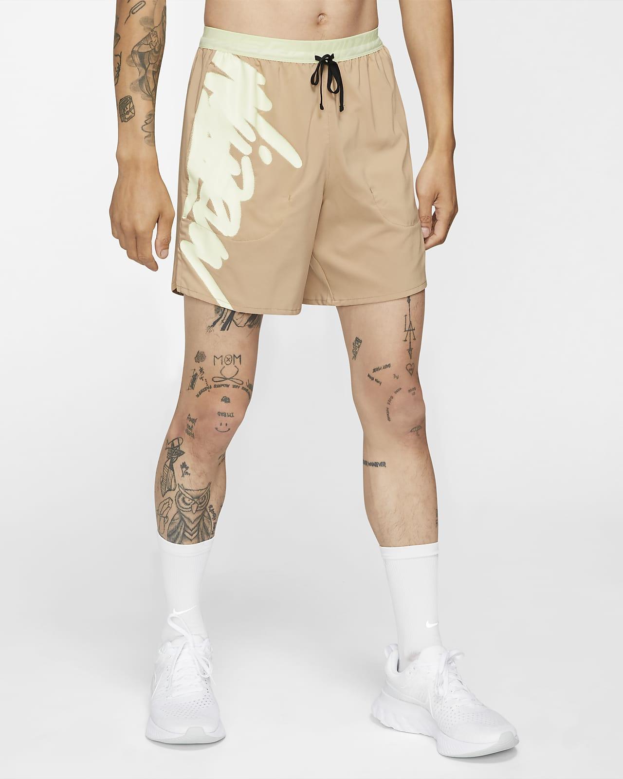 Nike Dri-FIT Flex Stride Wild Run Men's Unlined 18cm (approx.) Running Shorts