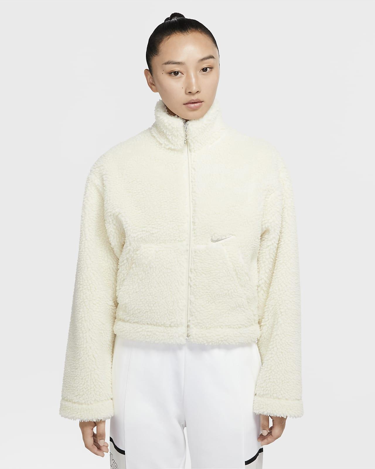 Veste Nike Sportswear Swoosh pour Femme
