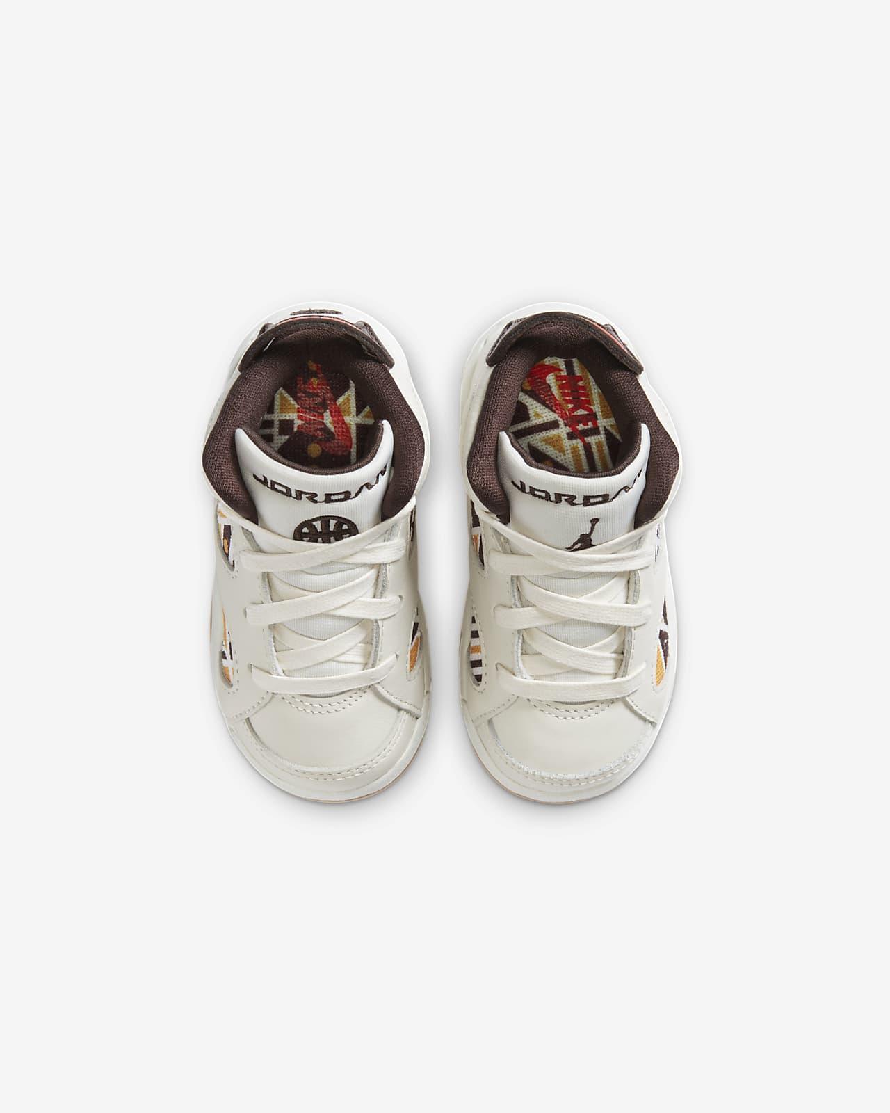 Chaussure Jordan 6 Retro Quai 54 pour Bébé et Petit enfant