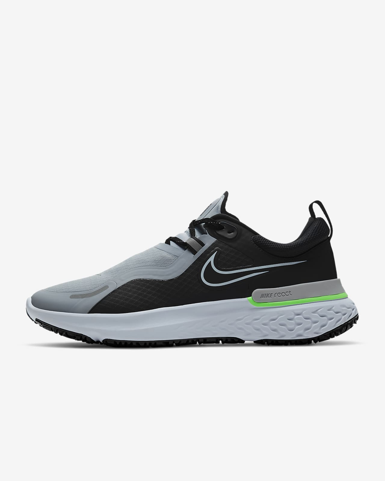 Nike React Miler Shield Men's Running Shoe