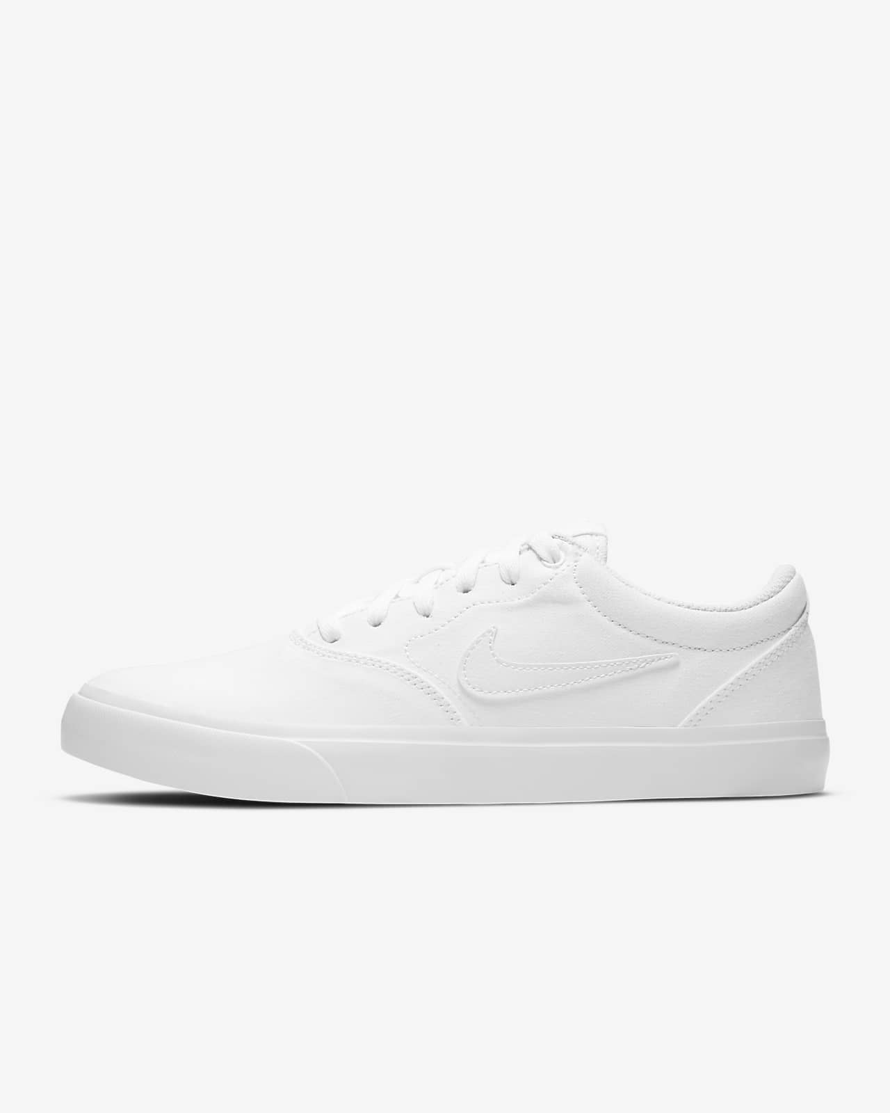 Skateboardsko Nike SB Charge Canvas
