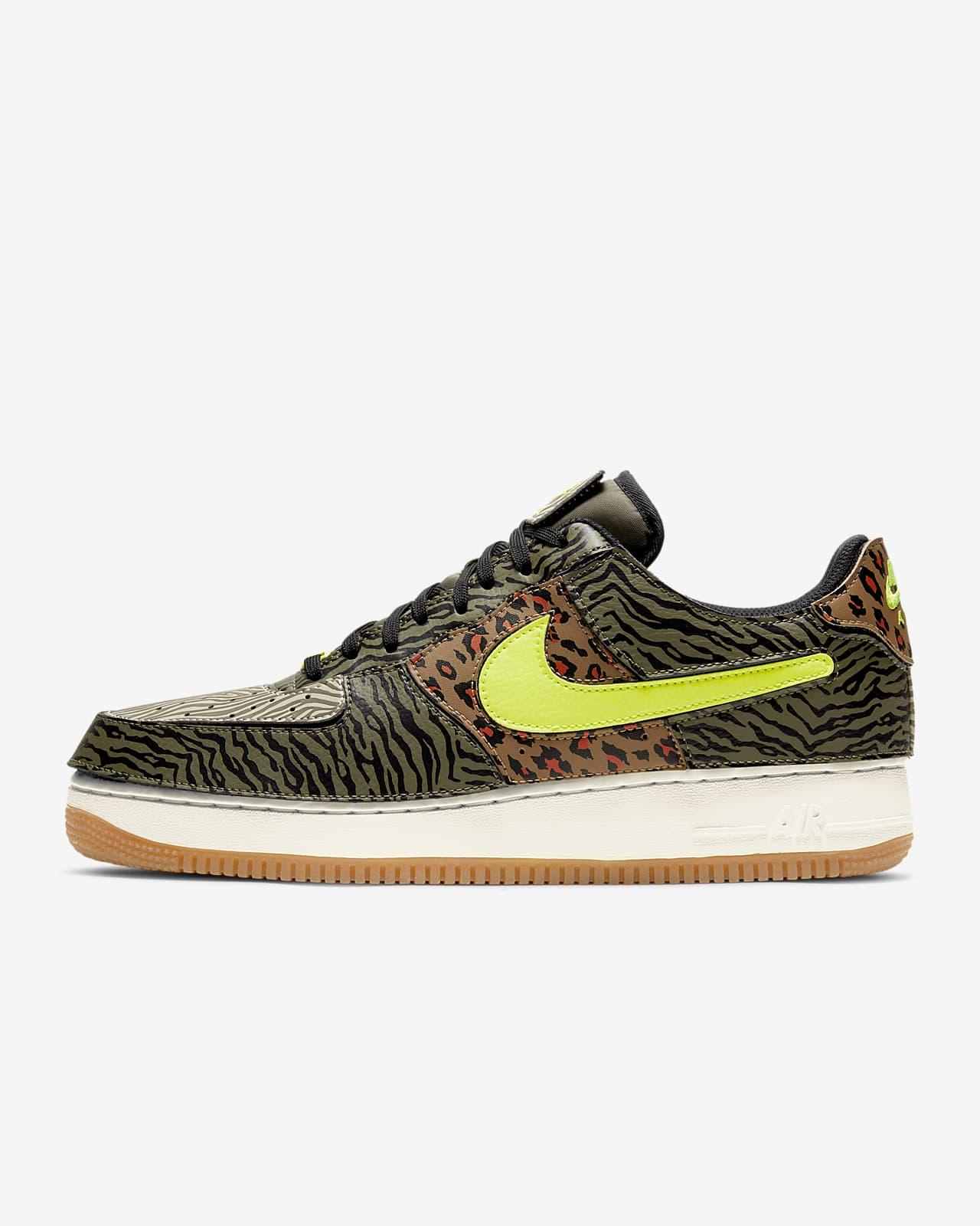 รองเท้าผู้ชาย Nike AF1/1
