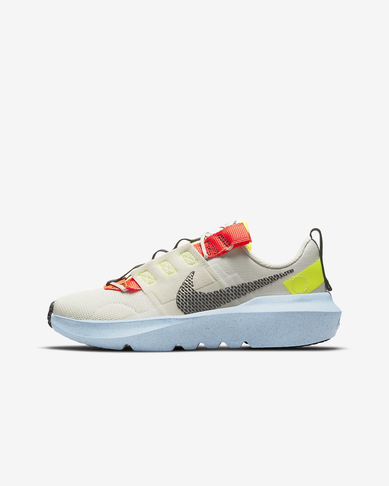 Nike Crater Impact-sko til større børn