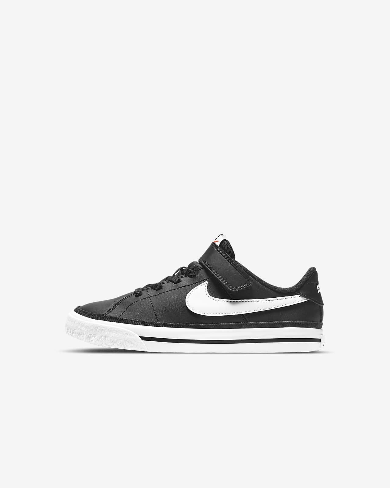 NikeCourt Legacy Younger Kids' Shoe