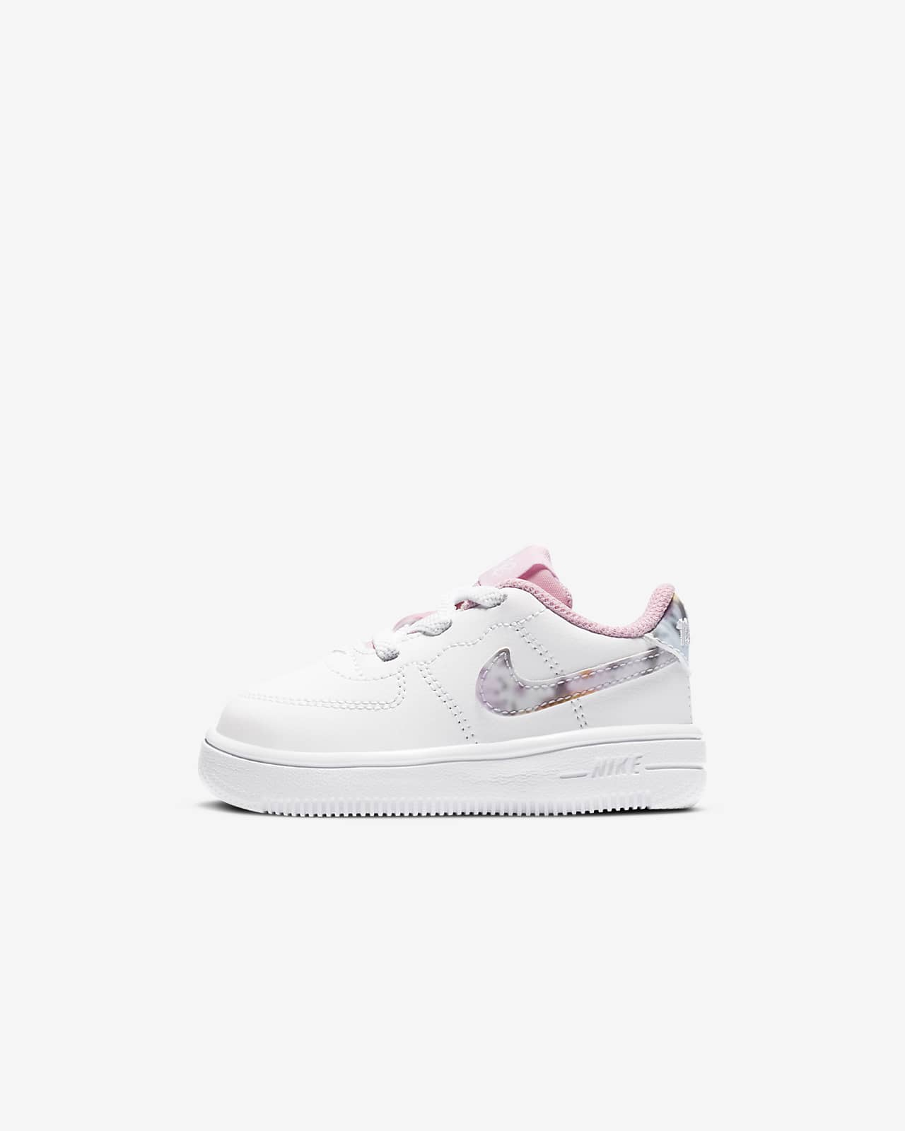 Nike Force 1 '18 SE Baby and Toddler Shoe