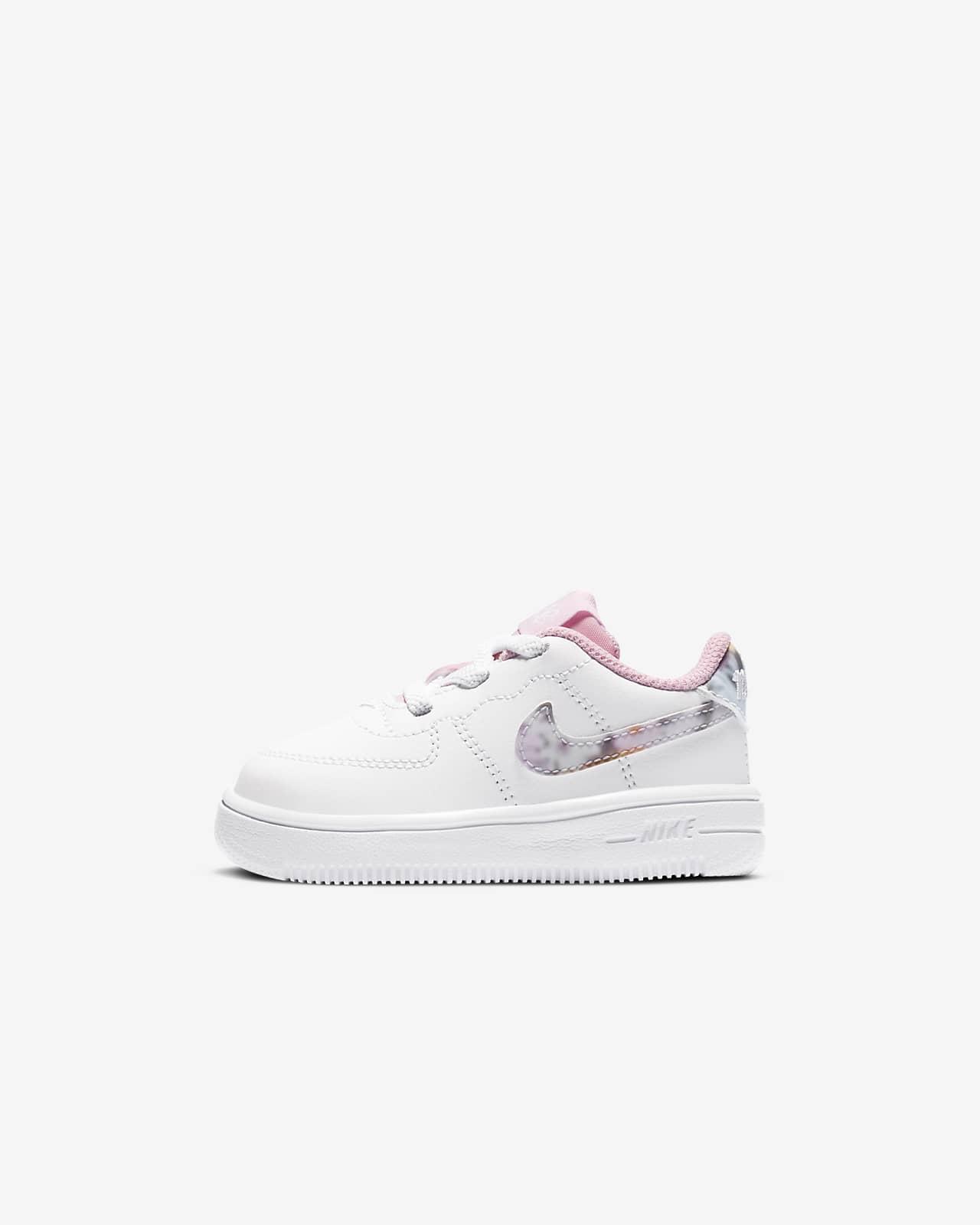 Nike Force 1 '18 SE Baby/Toddler Shoe