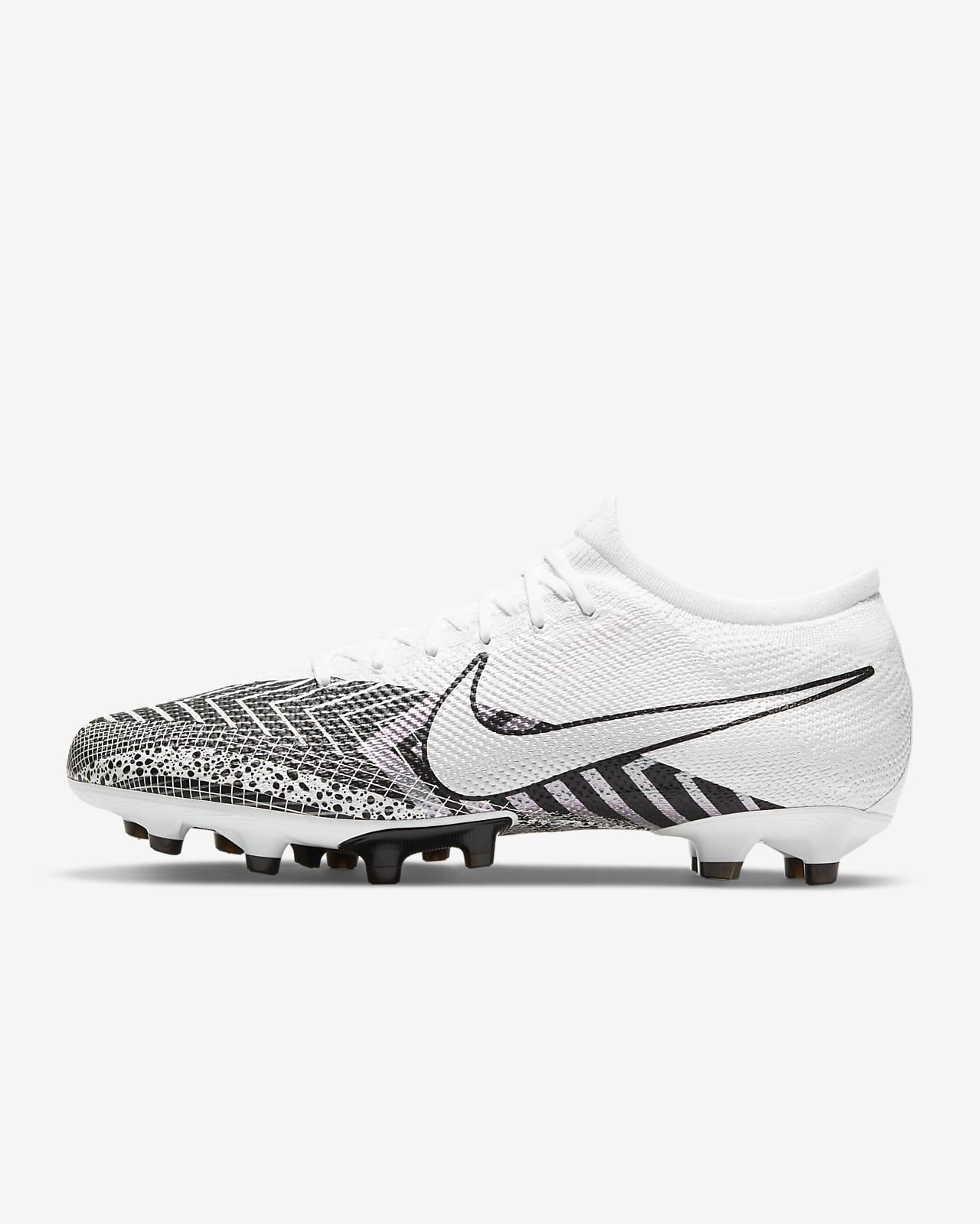 Chaussure de football à crampons pour terrain synthétique Nike Mercurial Vapor 13 Pro MDS AG-PRO