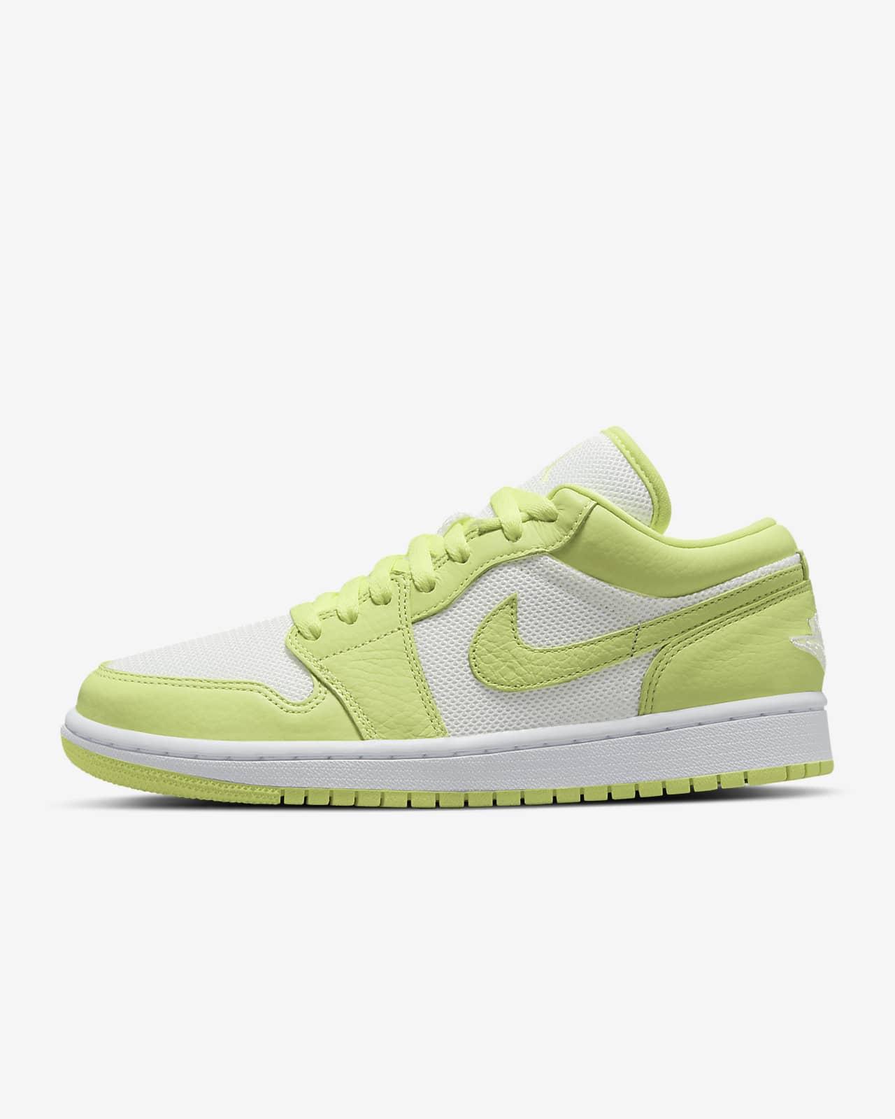 Calzado Para Mujer Air Jordan 1 Low Se Nike Com