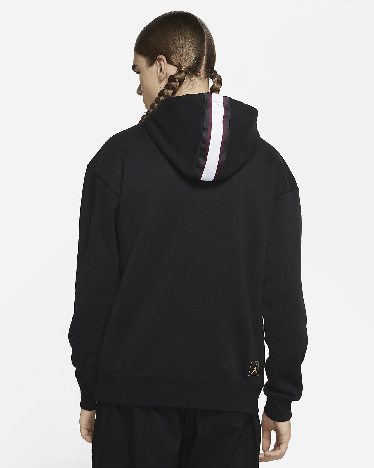 carpintero innovación Proverbio  Paris Saint-Germain Men's Taped Pullover Hoodie. Nike.com