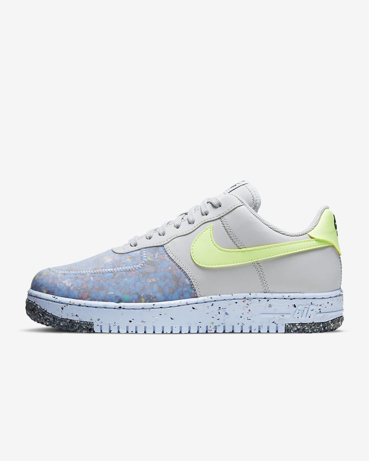 Nike Air Force 1 Crater 男子运动鞋