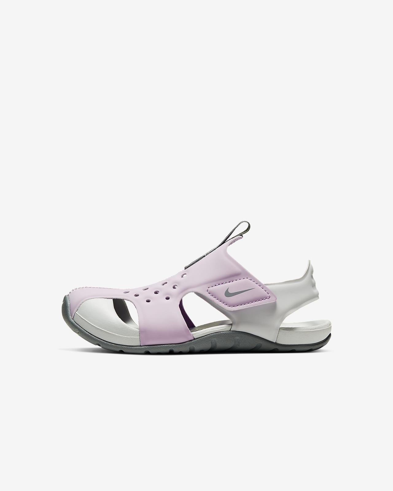 Younger Kids' Sandal. Nike HU