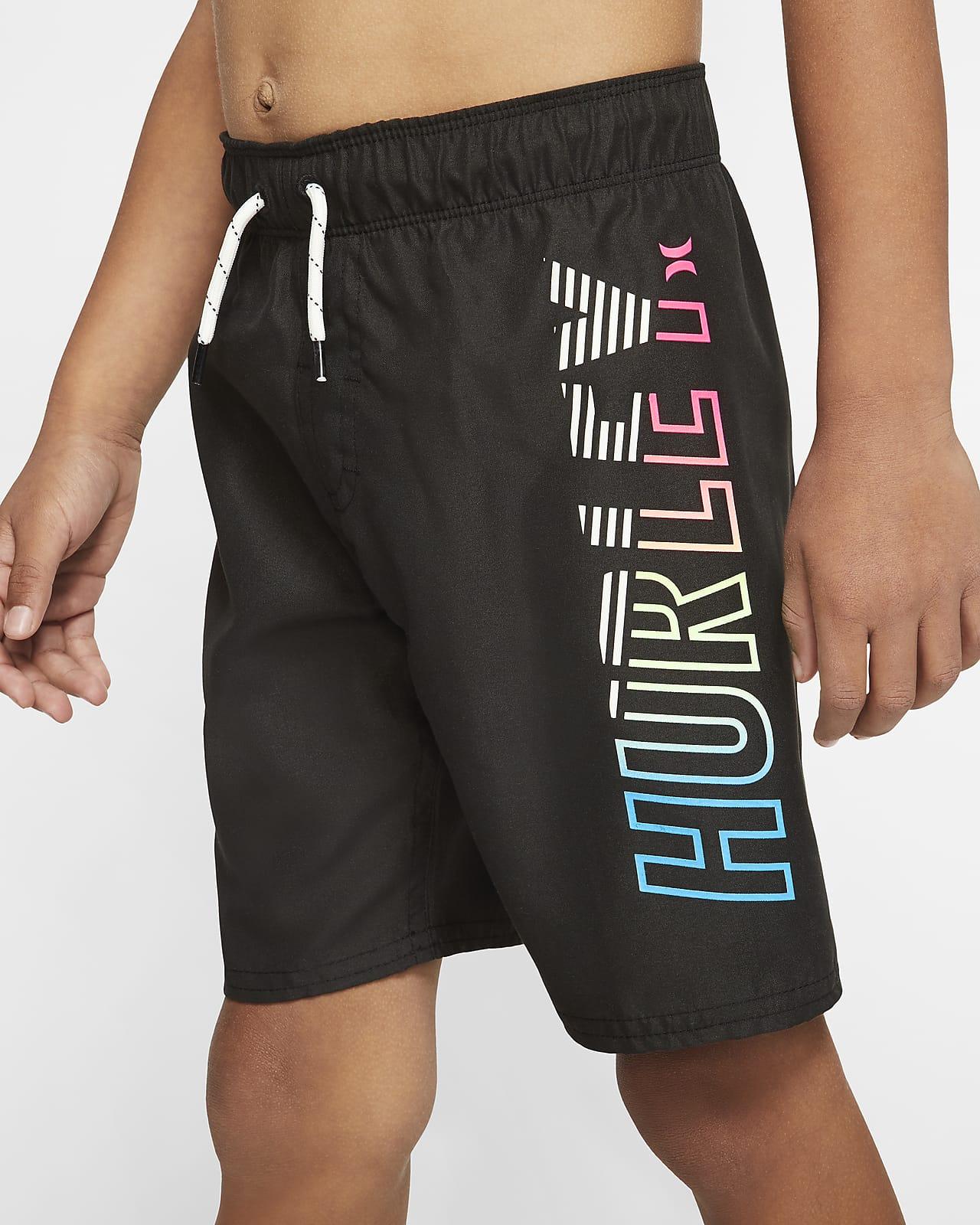 Hurley Onshore Boys' Pull-On Board Shorts