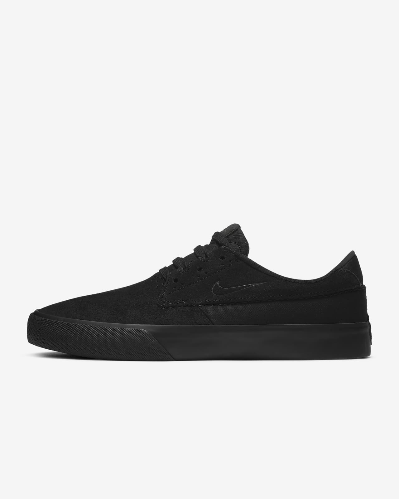 Chaussure de skateboard Nike SB Shane. Nike CA