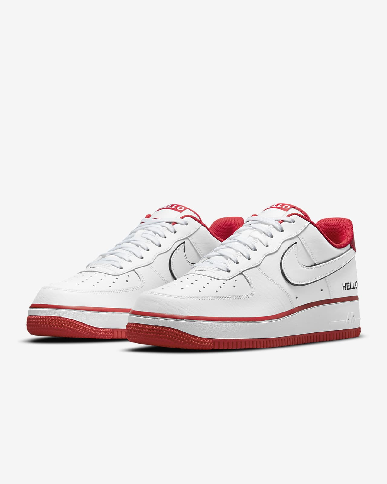 Nike Air Force 1 '07 LX Men's Shoes