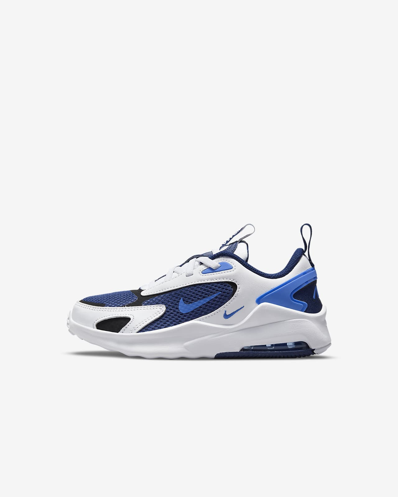 Nike Air Max Bolt Little Kids' Shoes. Nike JP