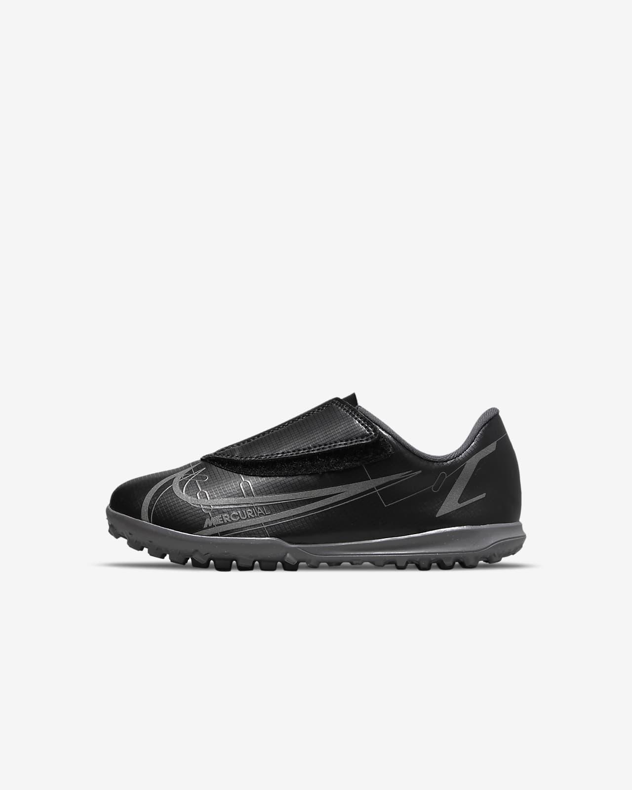 Chaussure de football pour surface synthétique NikeJr. Mercurial Vapor14 ClubTF pour Jeune enfant