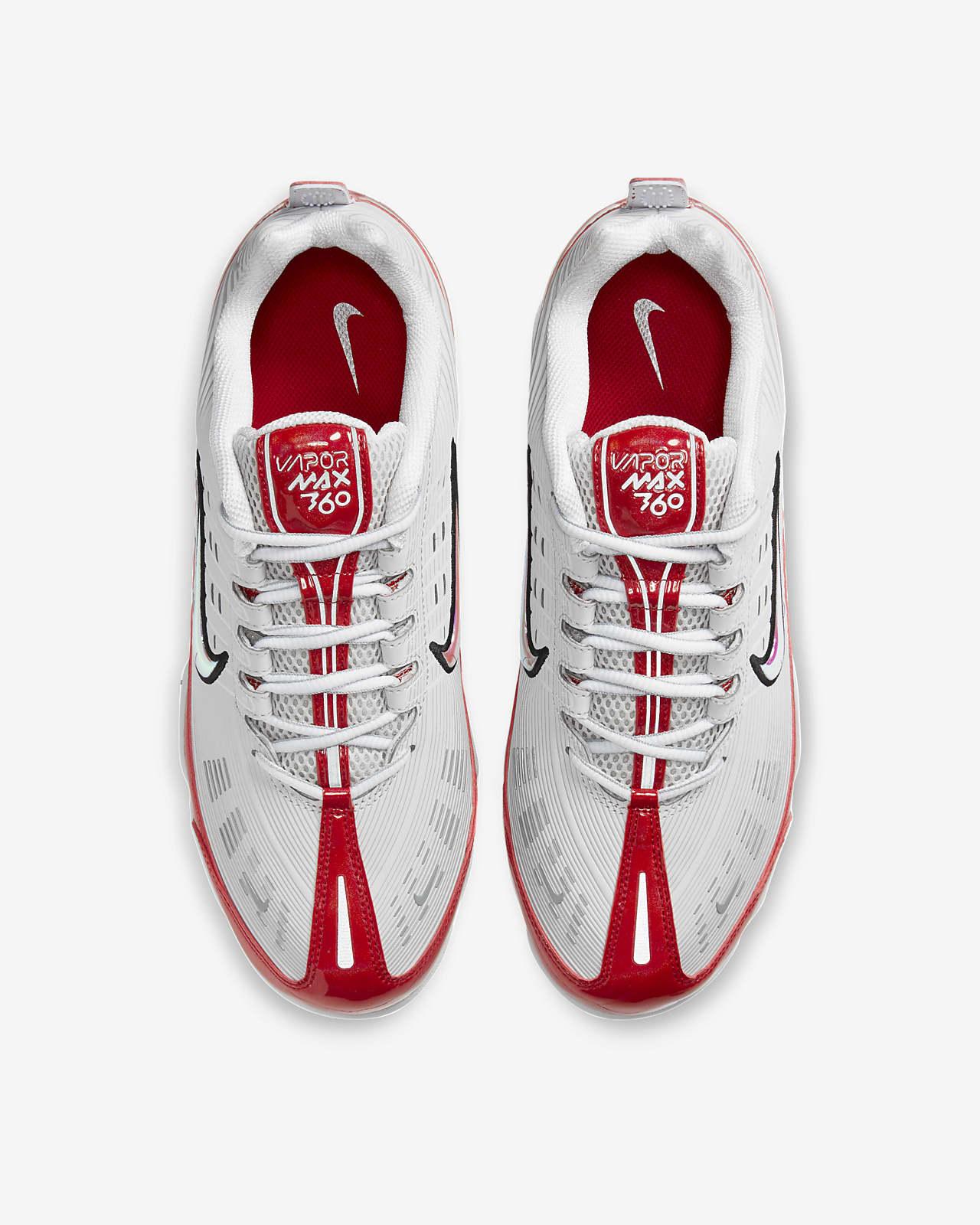 Nike Air VaporMax 360 herresko. Nike NO