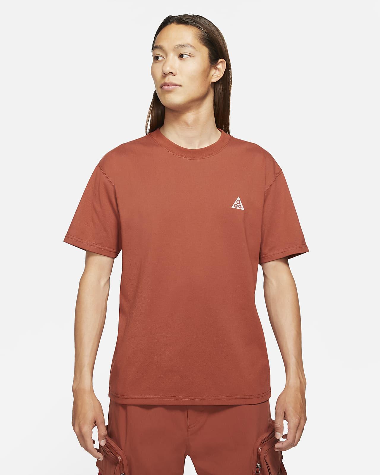ナイキ ACG メンズ ショートスリーブ Tシャツ