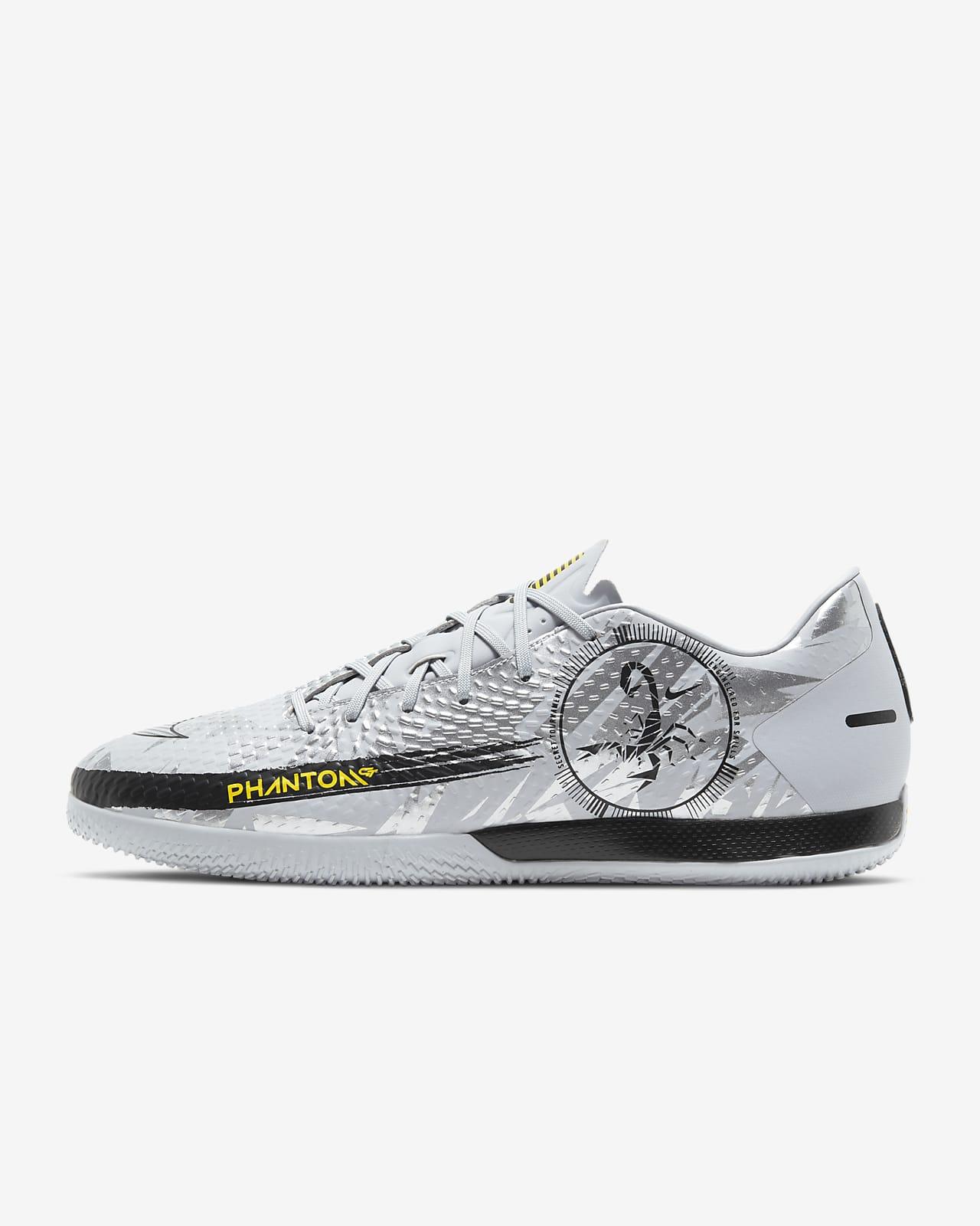 Nike Phantom Scorpion Academy IC Indoor/Court Football Shoe