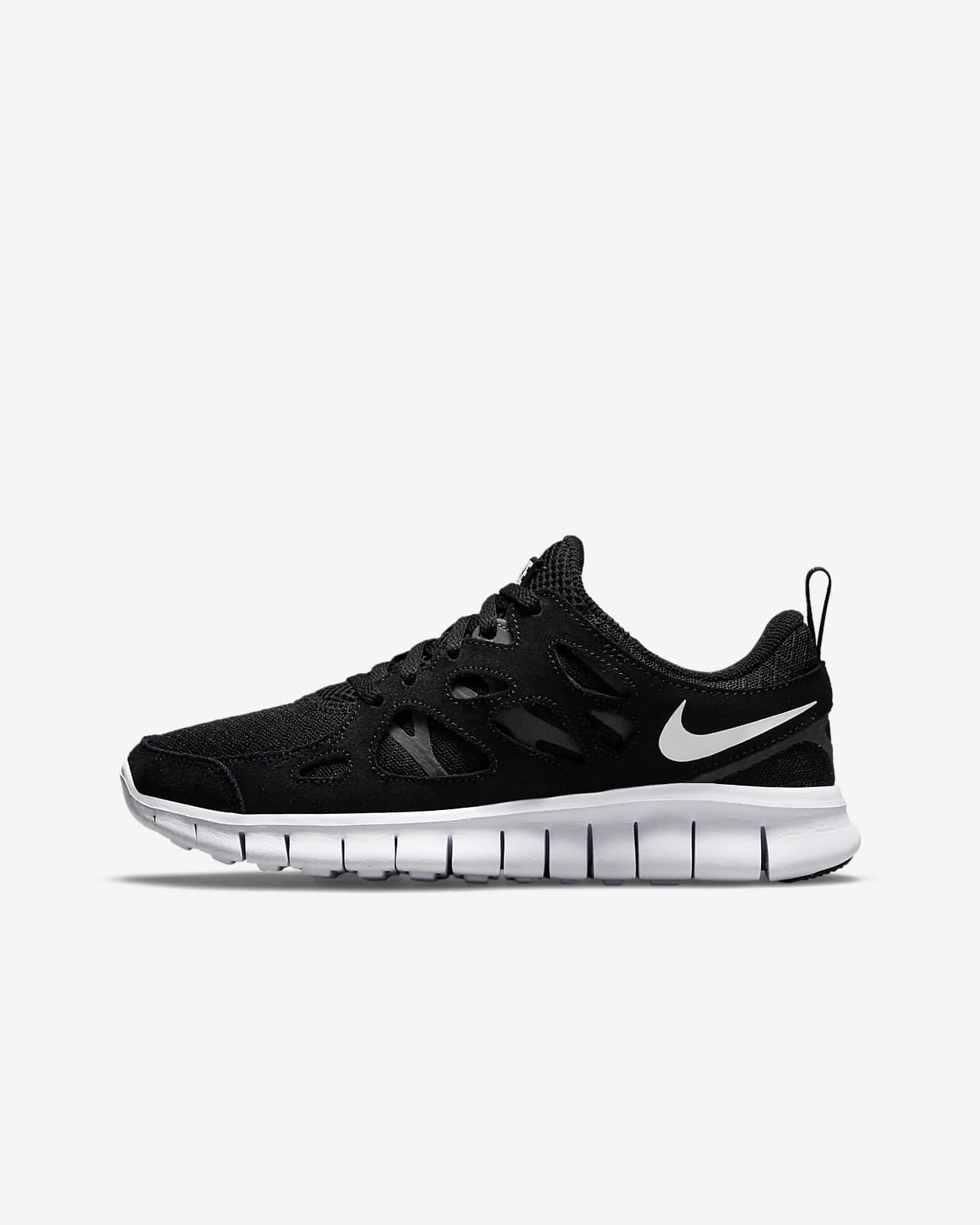 Sapatilhas Nike Free Run 2 Júnior